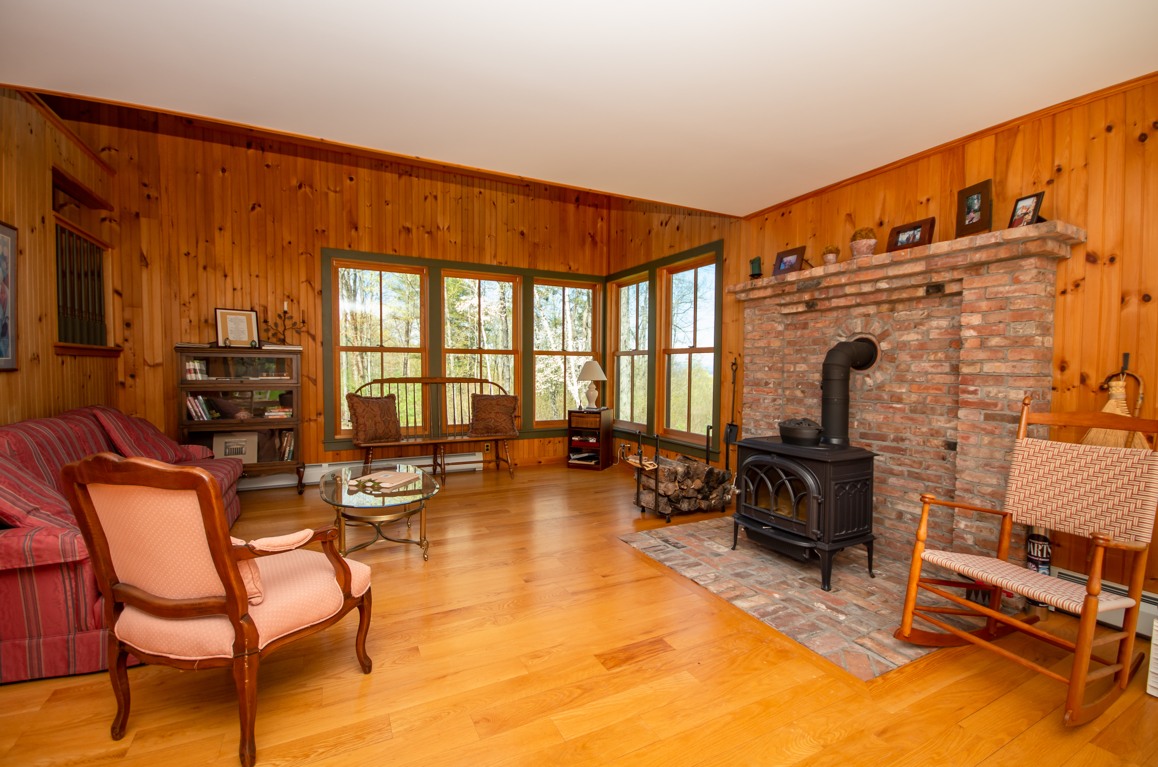 Farms & Ranches for sale in 187 Stevenson Rd., Westport, NY ,12993