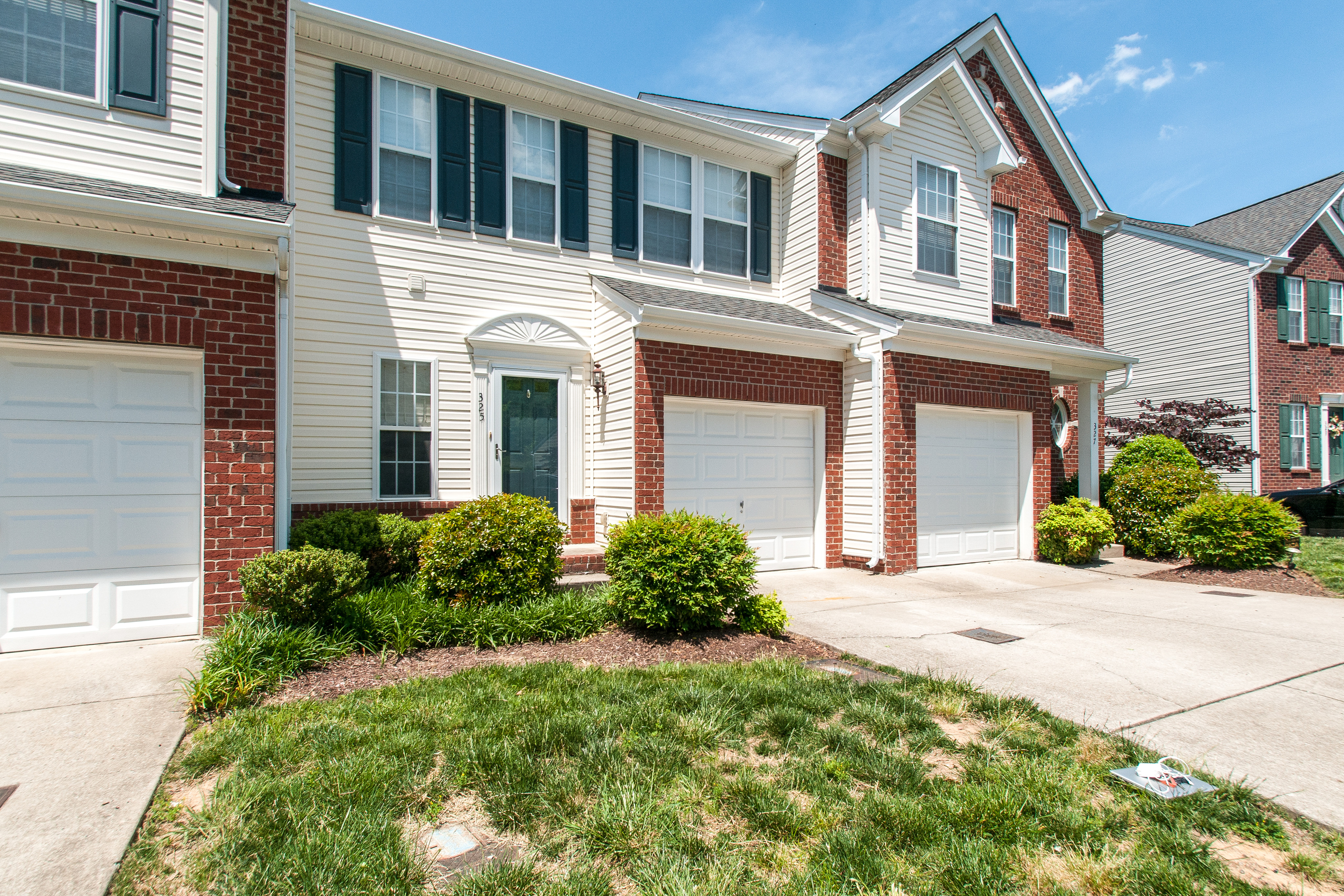 Townhouse/Row House for sale in 7277 Charlotte Pike Unit 325, Nashville, Tennessee ,37209