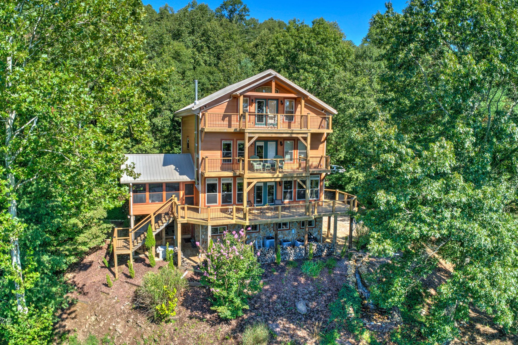 Single Family Home for sale in 133 Water Tank Road, Butler, Tennessee ,37640