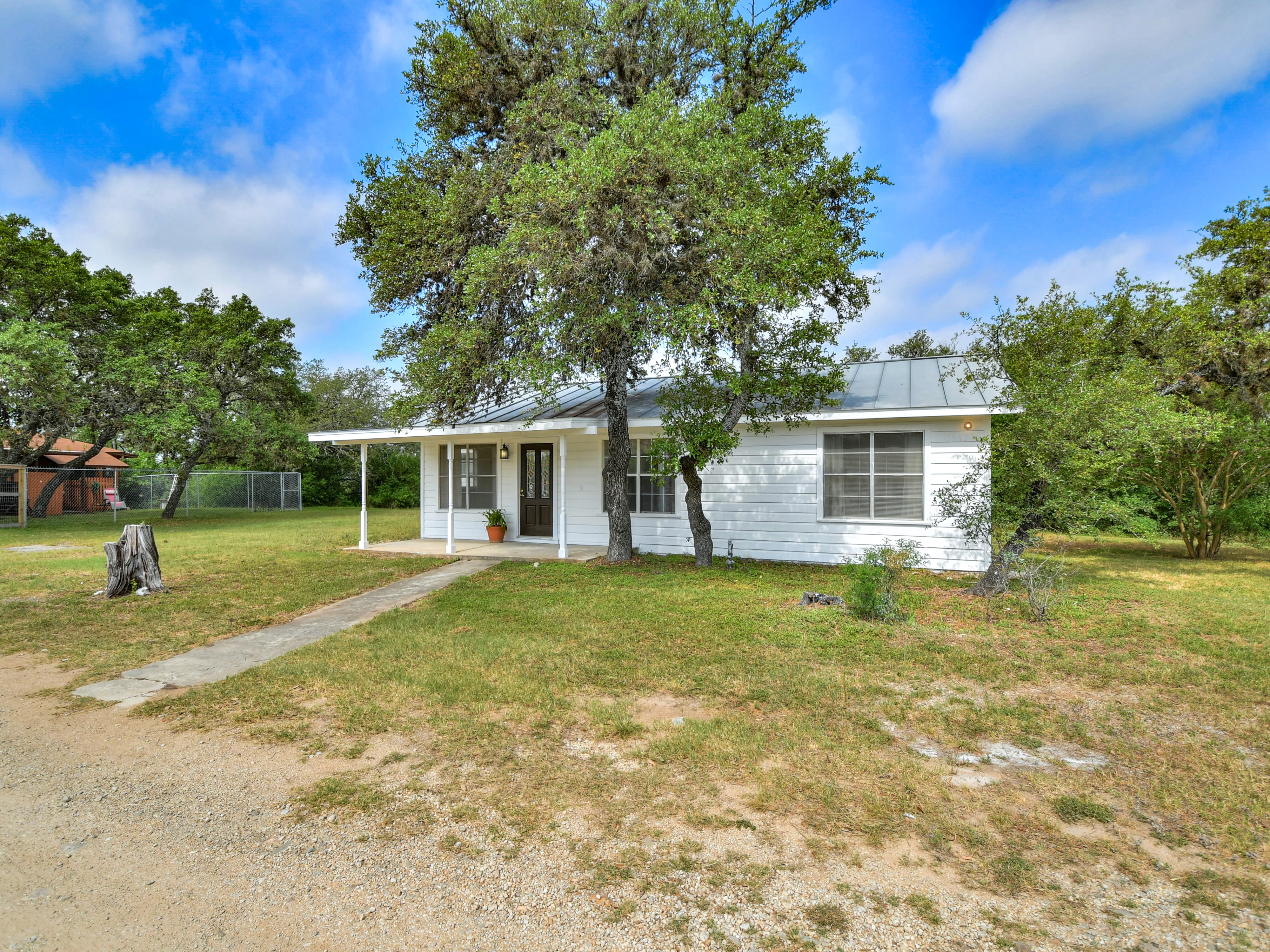Single Family Home for sale in 13663 Bandera Road Unit 2, Helotes, Texas ,78023