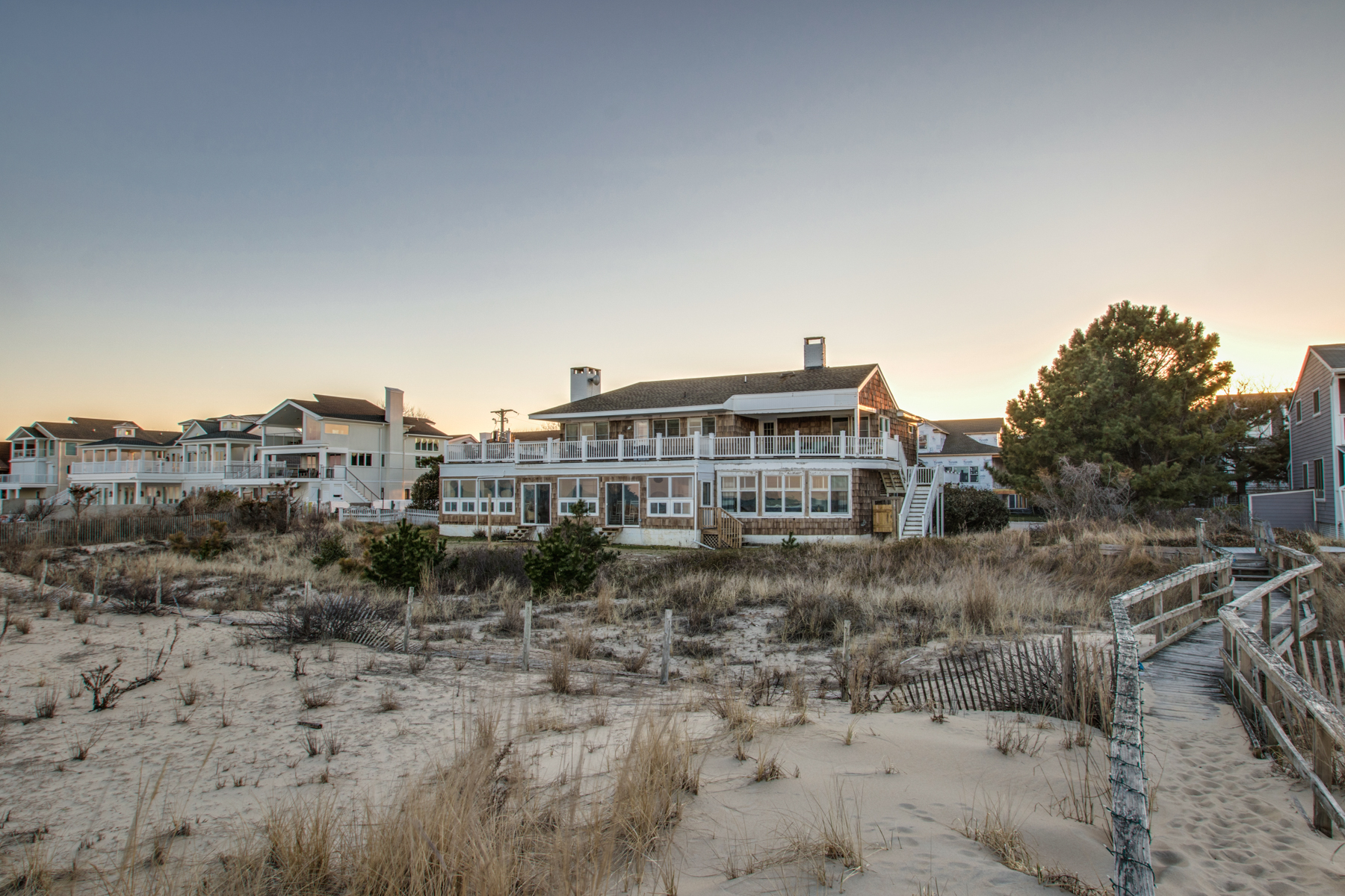 Single Family Home for sale in 1 & 3 Cullen Street, Dewey Beach, Delaware ,19971