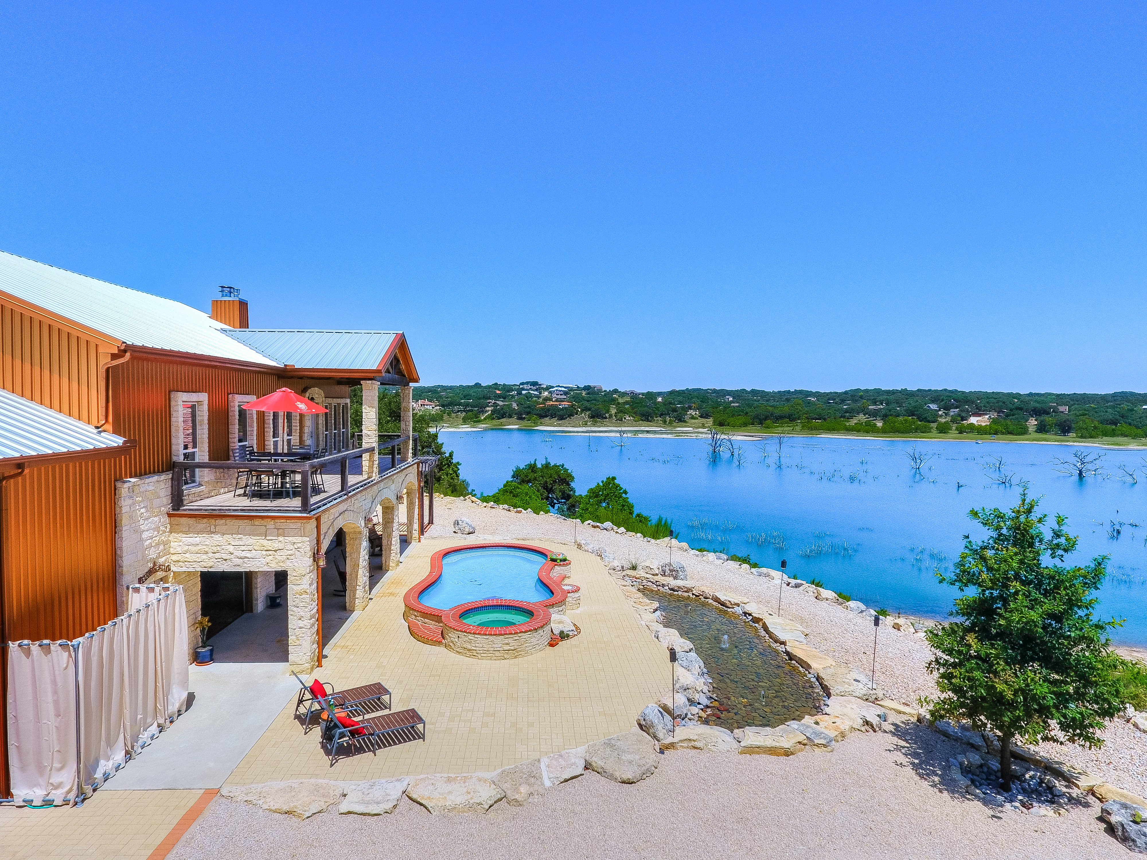 Single Family Home for sale in 2611 Westview Drive, Canyon Lake, Texas ,78133
