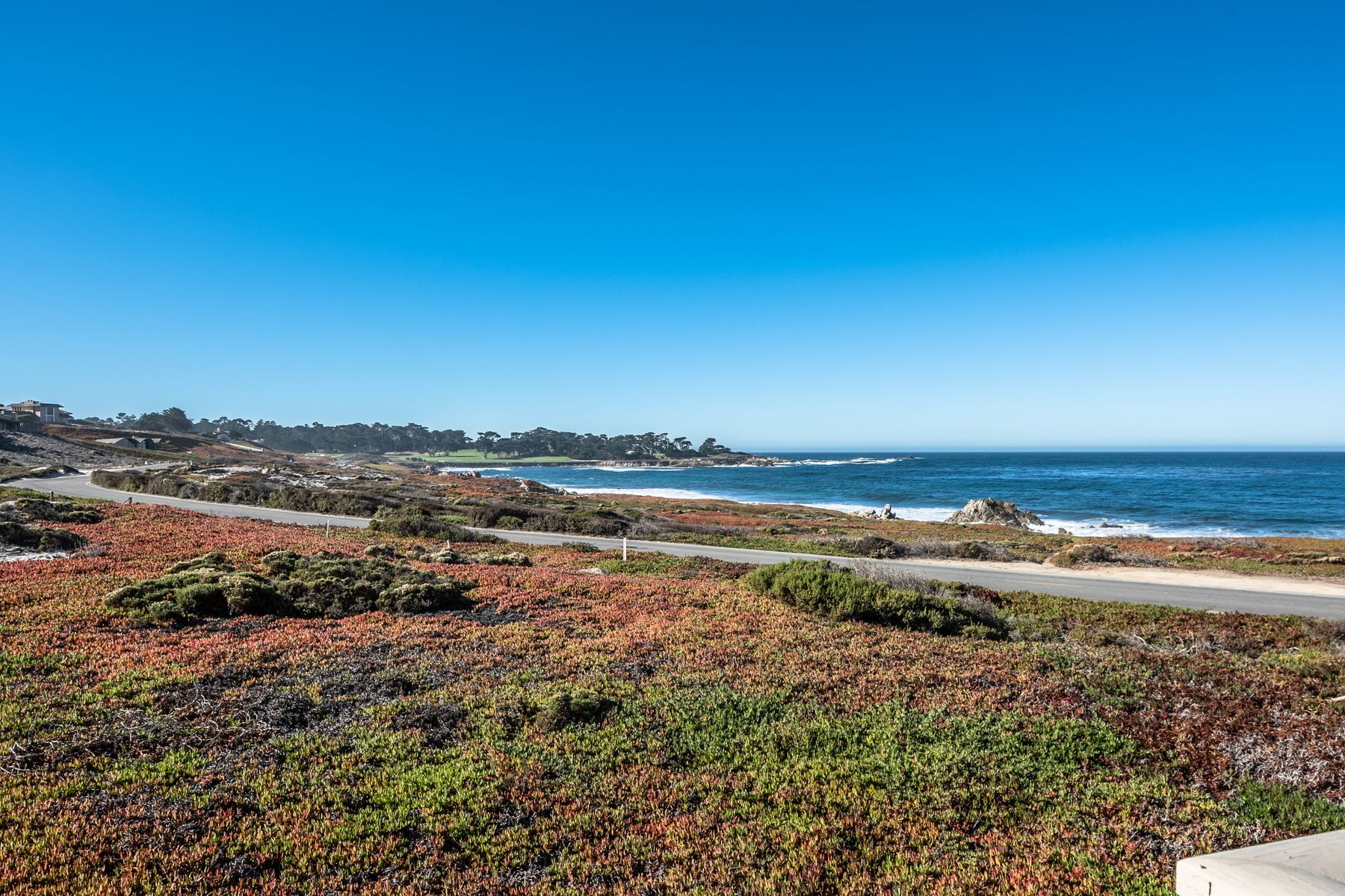 Single Family Home for sale in 1152 Spyglass Hill Road, Pebble Beach, California ,93953