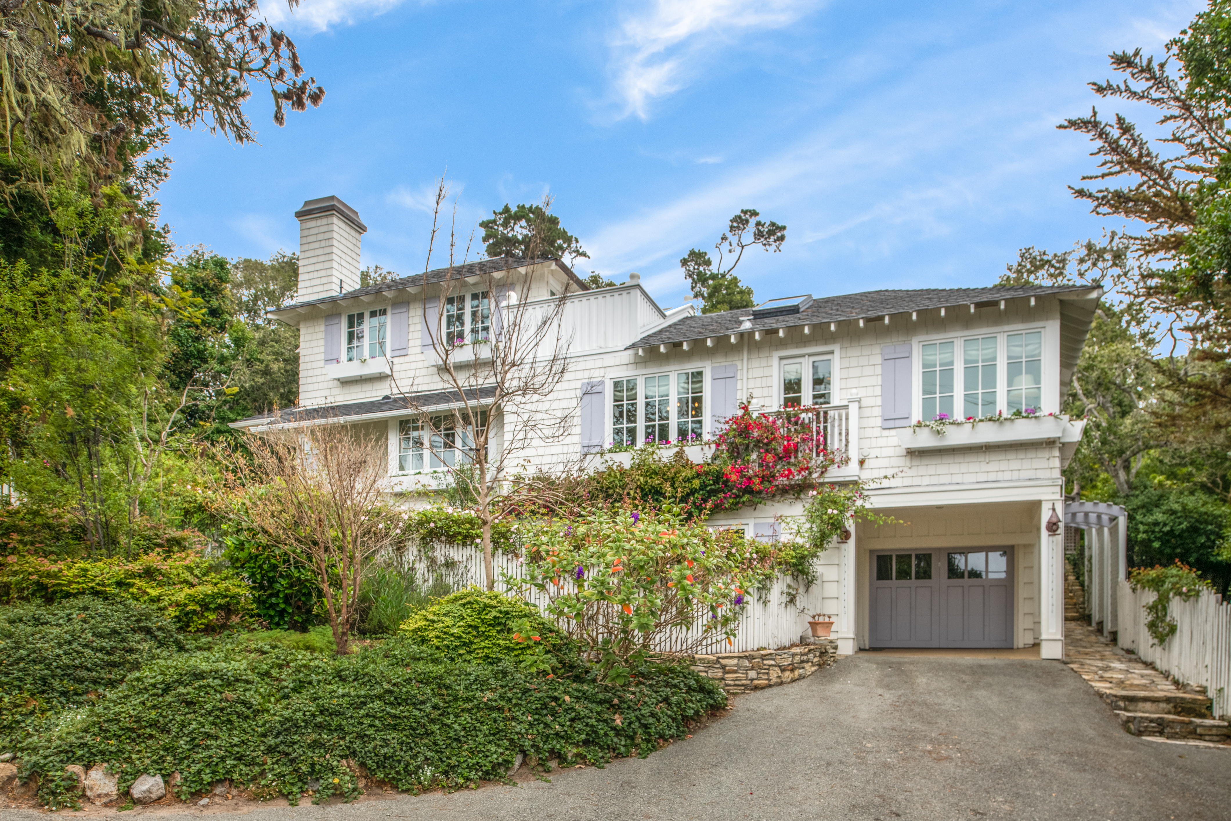 Single Family Home for sale in 0 Camino Real 2 Ne Of 4th Avenue, Carmel, California ,93921