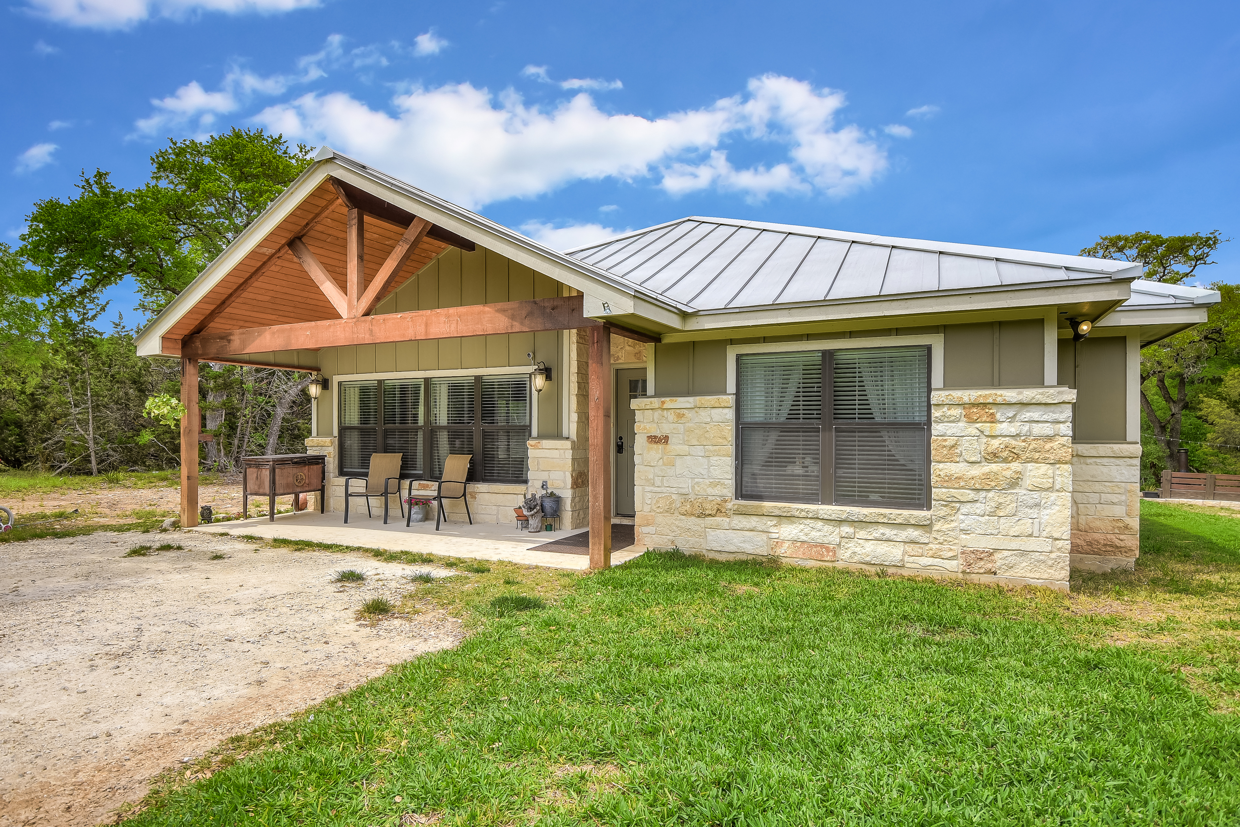 Single Family Home for sale in 1309 Lonesome, Canyon Lake, Texas ,78133