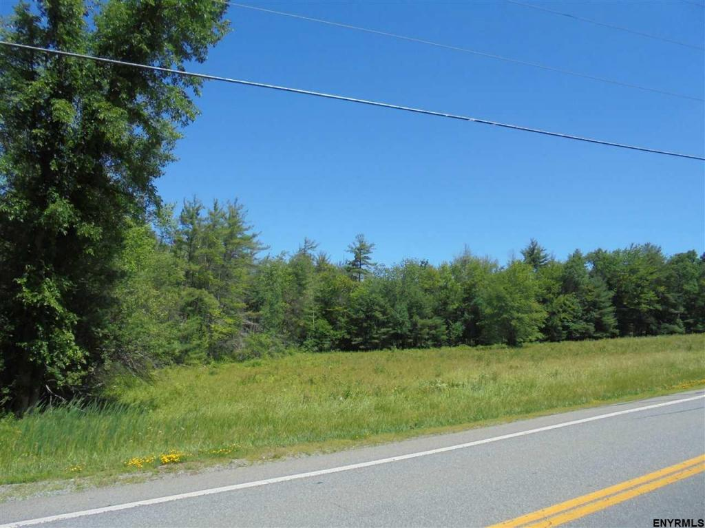 Land for sale in 180 WILTON GREENFIELD RD, Greenfield Center, NY ,12833