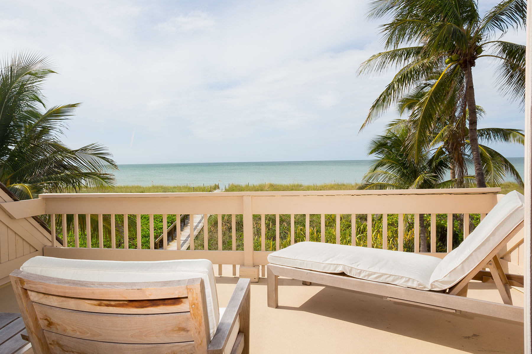 Single Family Home for sale in 18 Beach Homes, Captiva, Florida ,33924