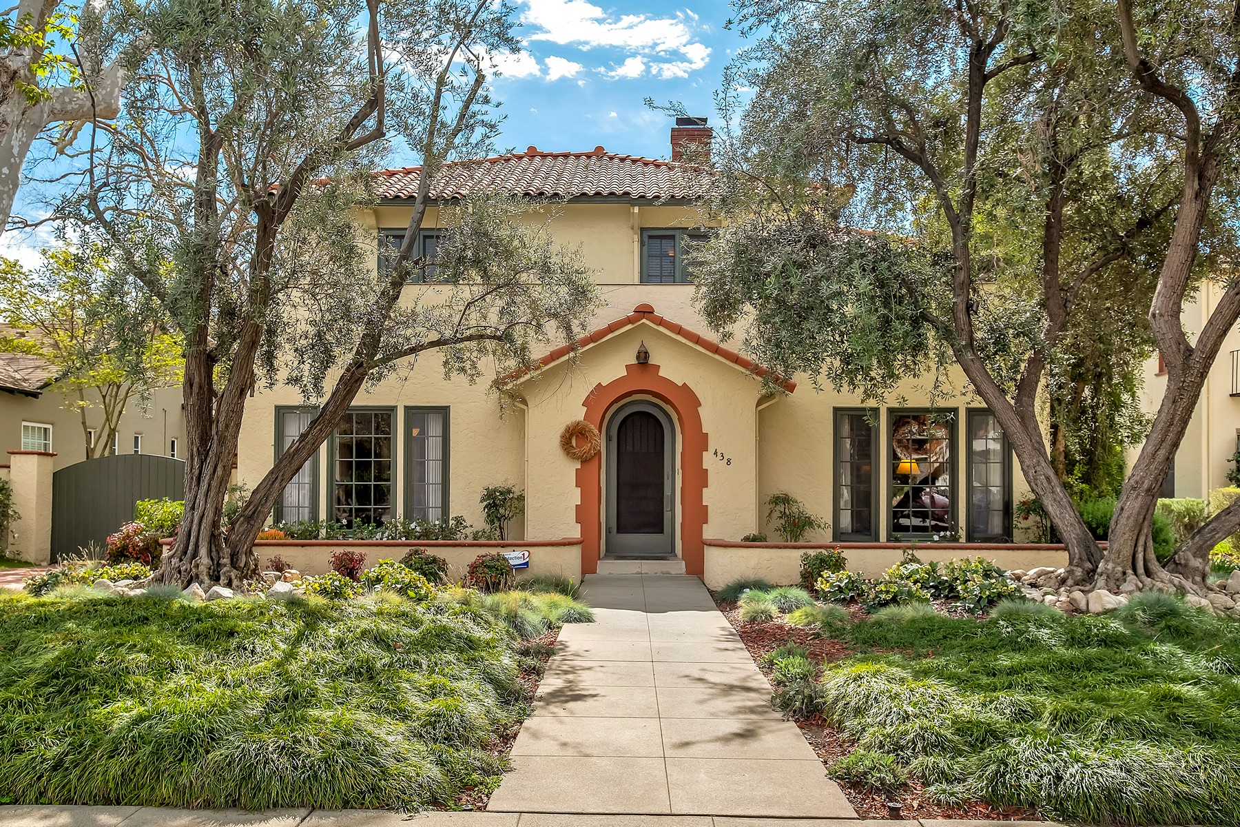 Single Family Home for sale in 438 Baughman Avenue, Claremont, California ,91711