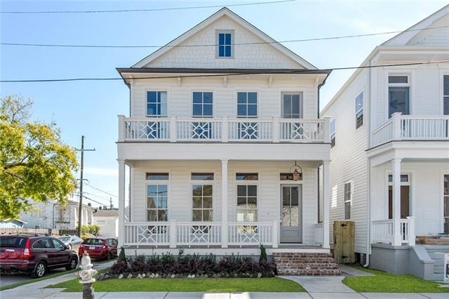 Single Family Home for sale in 5300 Constance St, New Orleans, Louisiana ,70115