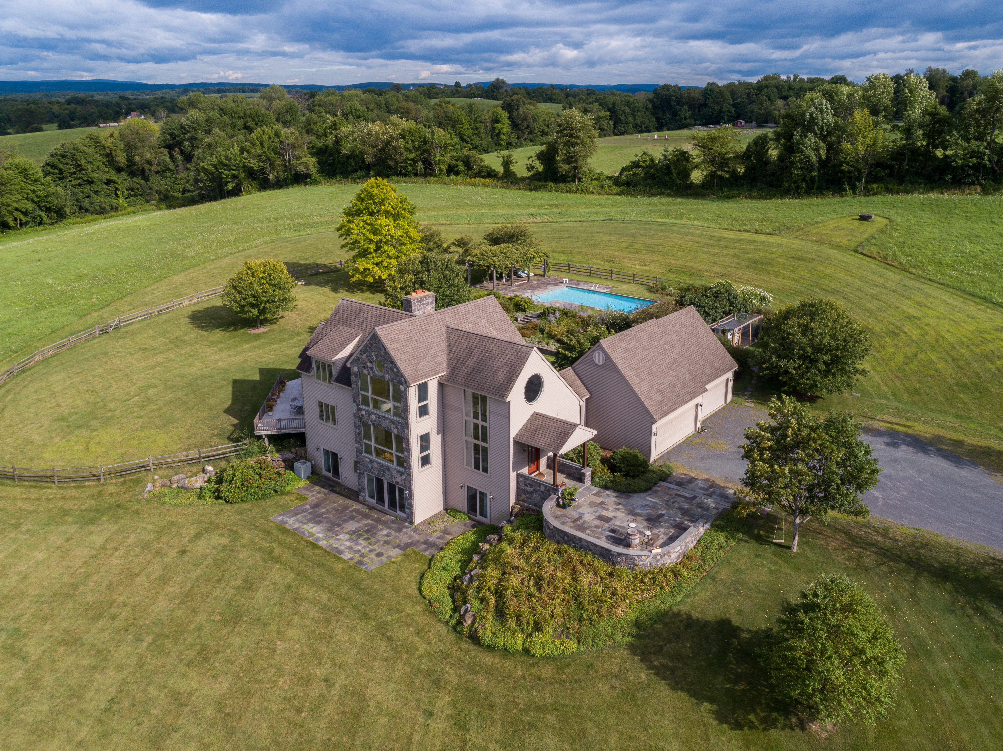 Single Family Home for sale in 3976 State Route 203, Chatham, NY ,12184