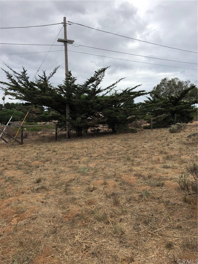 Land for sale in 1295 San Luis Avenue, Los Osos, California ,93402