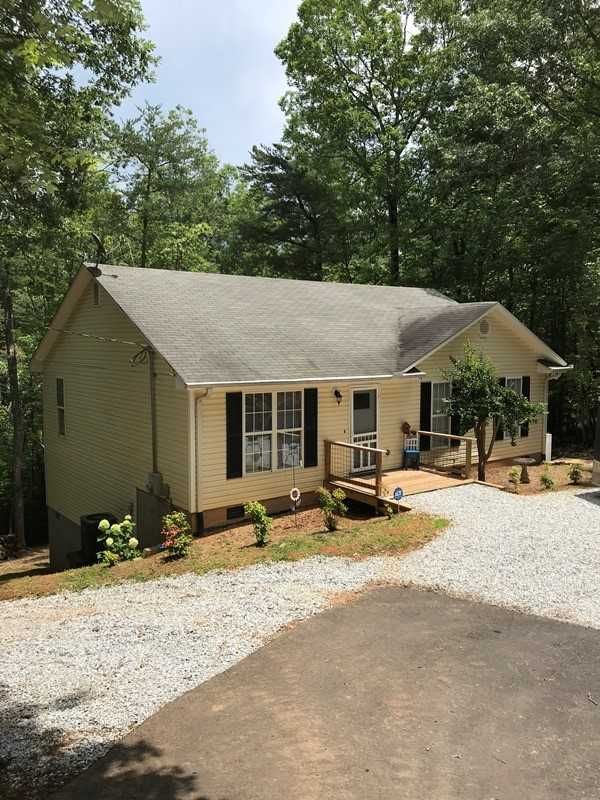 Single Family Home for sale in 341 Bear Foot Trail, Clayton, Georgia ,30525