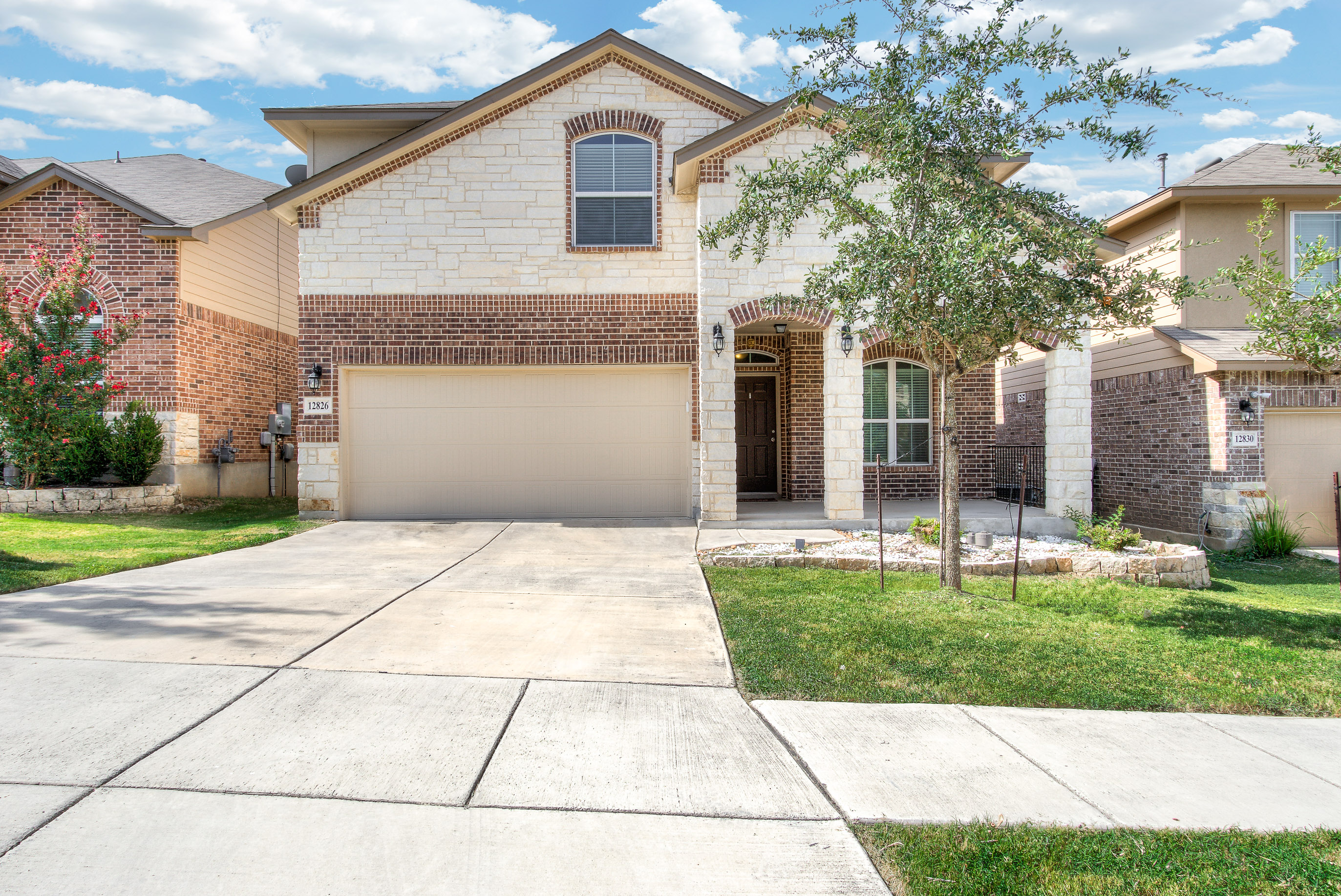 Single Family Home for sale in 12826 Lone Star Leaf, San Antonio, Texas ,78253