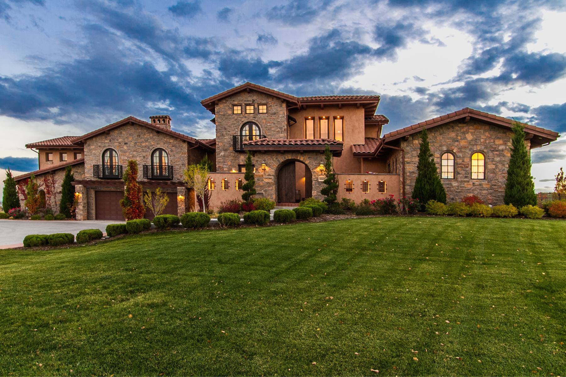 Single Family Home for sale in 15437 Mountain View Cir, Broomfield, Colorado ,80023