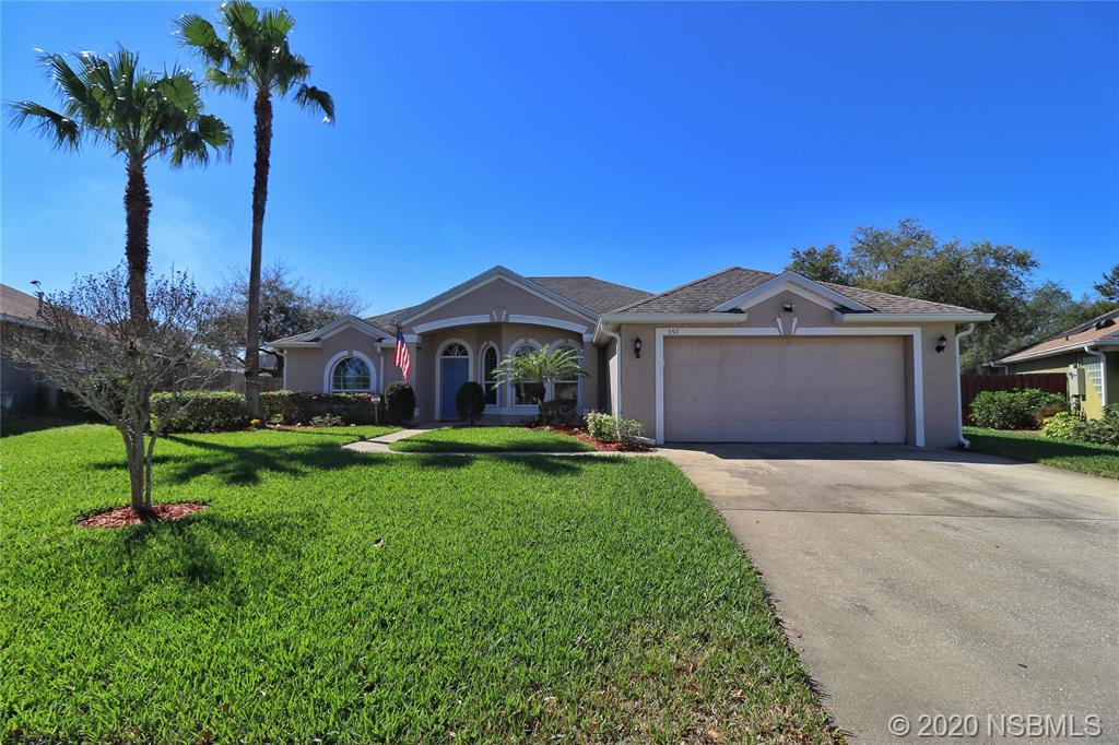 Single Family Home for sale in 357 Sweetwater Springs Street, Debary, Florida ,32713
