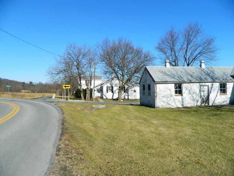 Single Family Home for sale in 312 Butlers Chapel Road, Martinsburg, WV ,25403