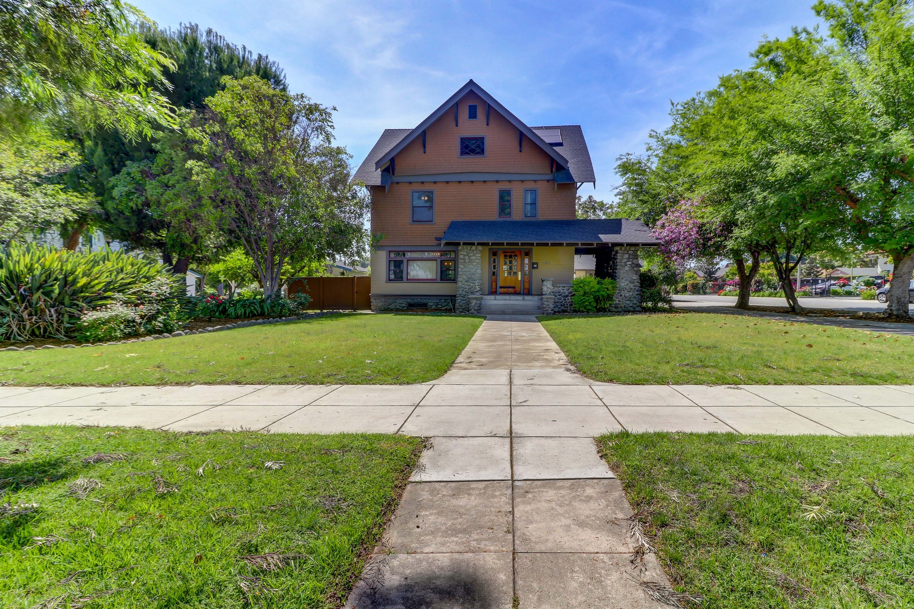 Single Family Home for sale in 825 N. Euclid Avenue, Ontario, California ,91762