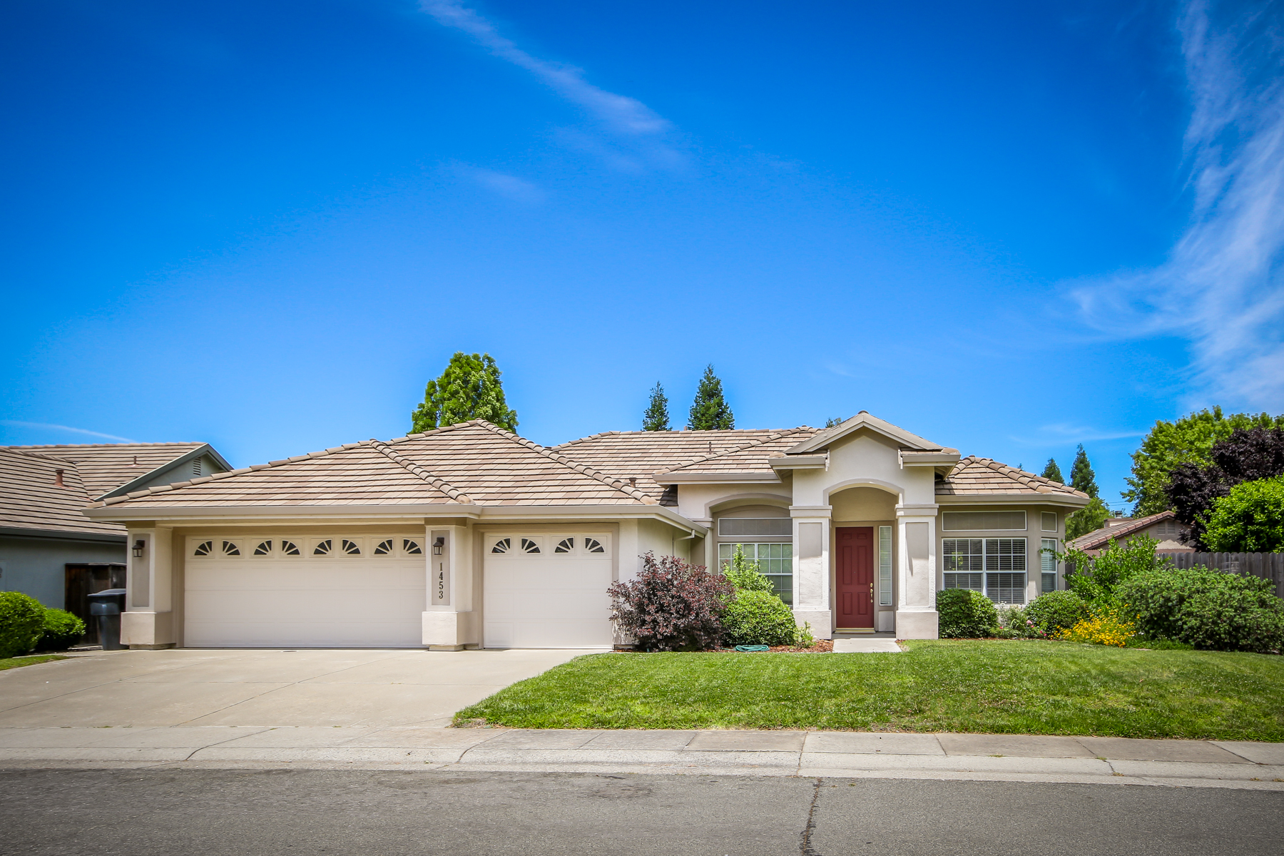 Single Family Home for sale in 1453 Spanish Bay Way, Roseville, California ,95747