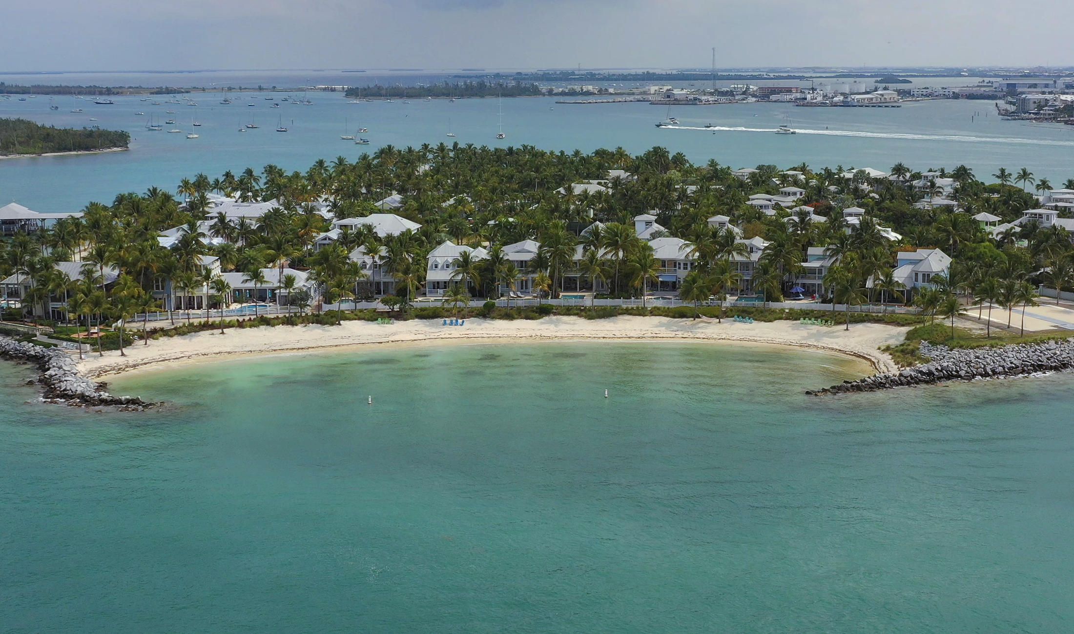 Single Family Home for sale in 63 Sunset Key Drive, Key West, Florida ,33040