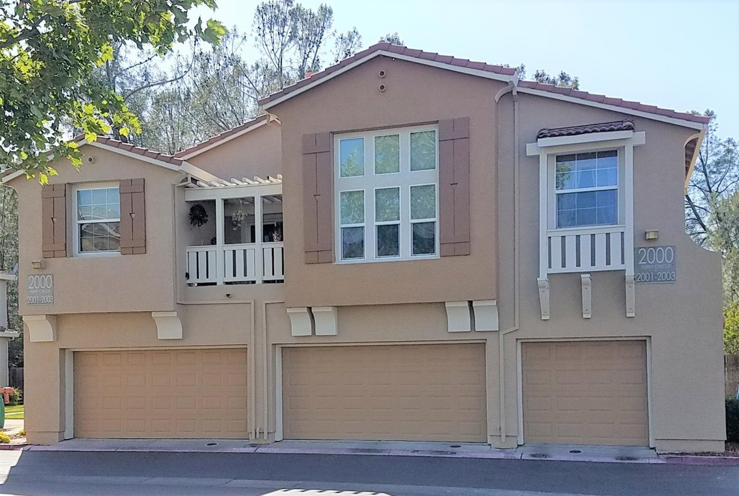 Single Family Home for sale in 2002 Ferry Circle 102, Folsom, California ,95630