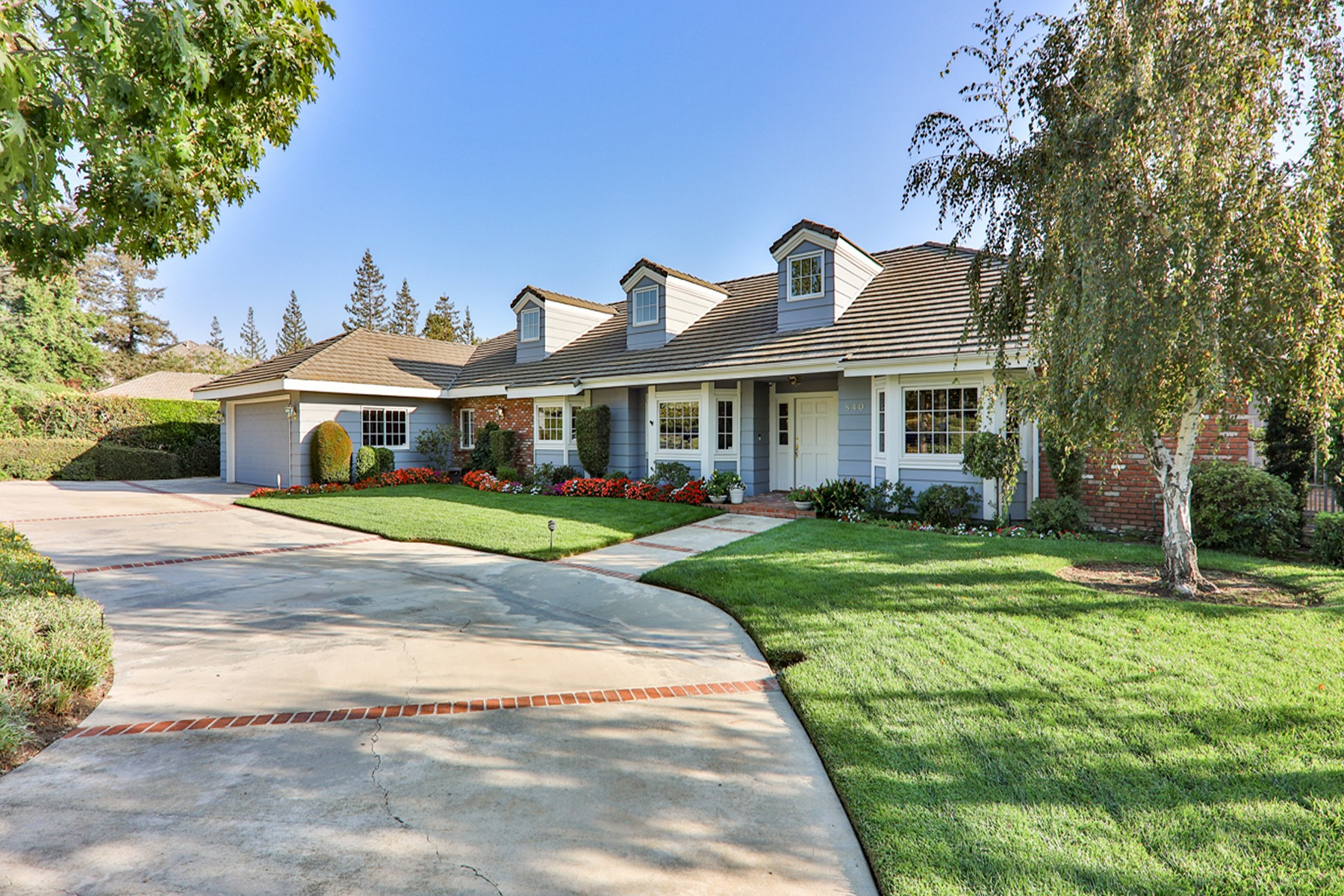 Single Family Home for sale in 840 New Orleans Court, Claremont, California ,91711