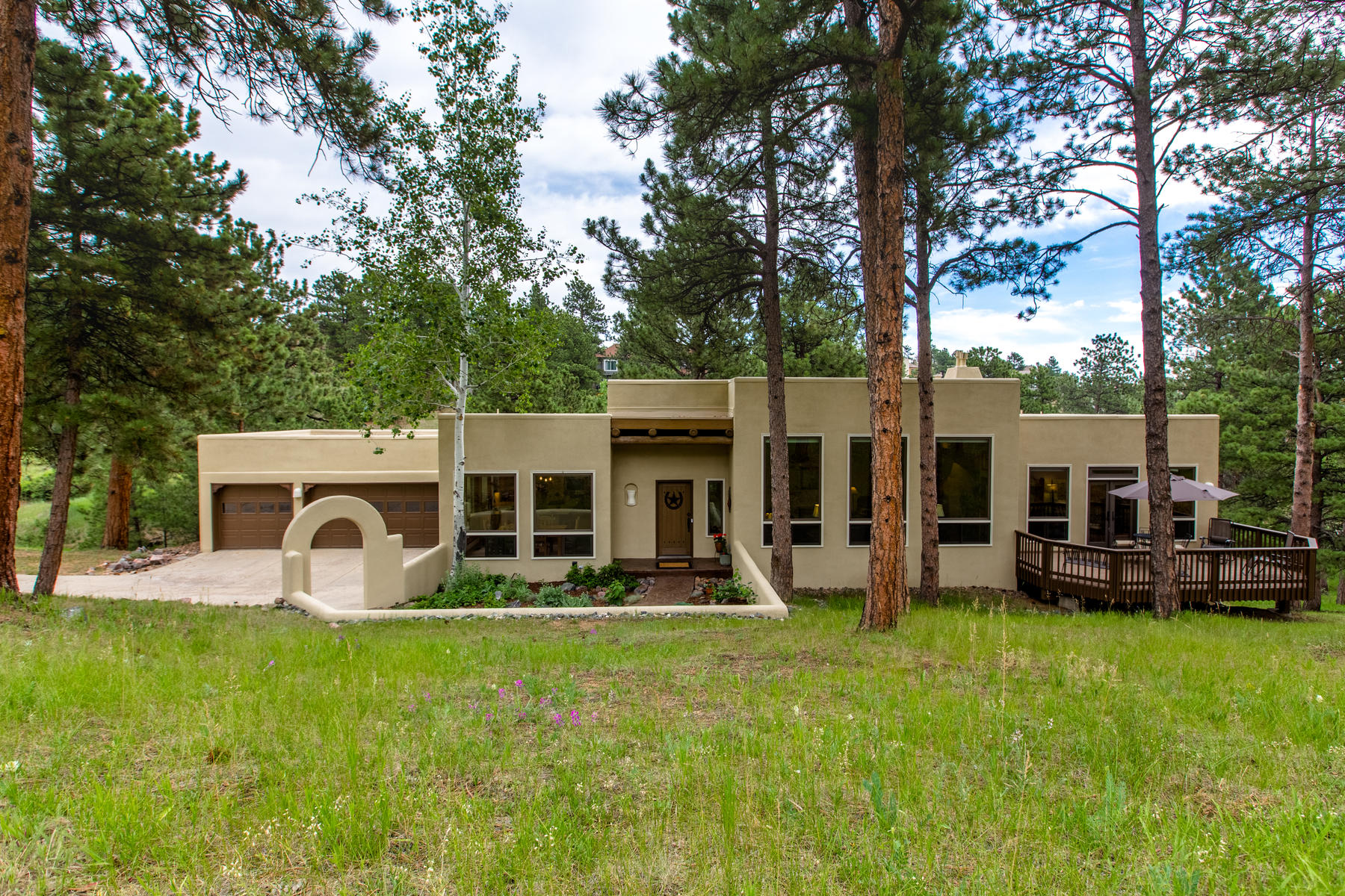 Single Family Home for sale in 902 Sleepy Hollow Road, Golden, Colorado ,80401