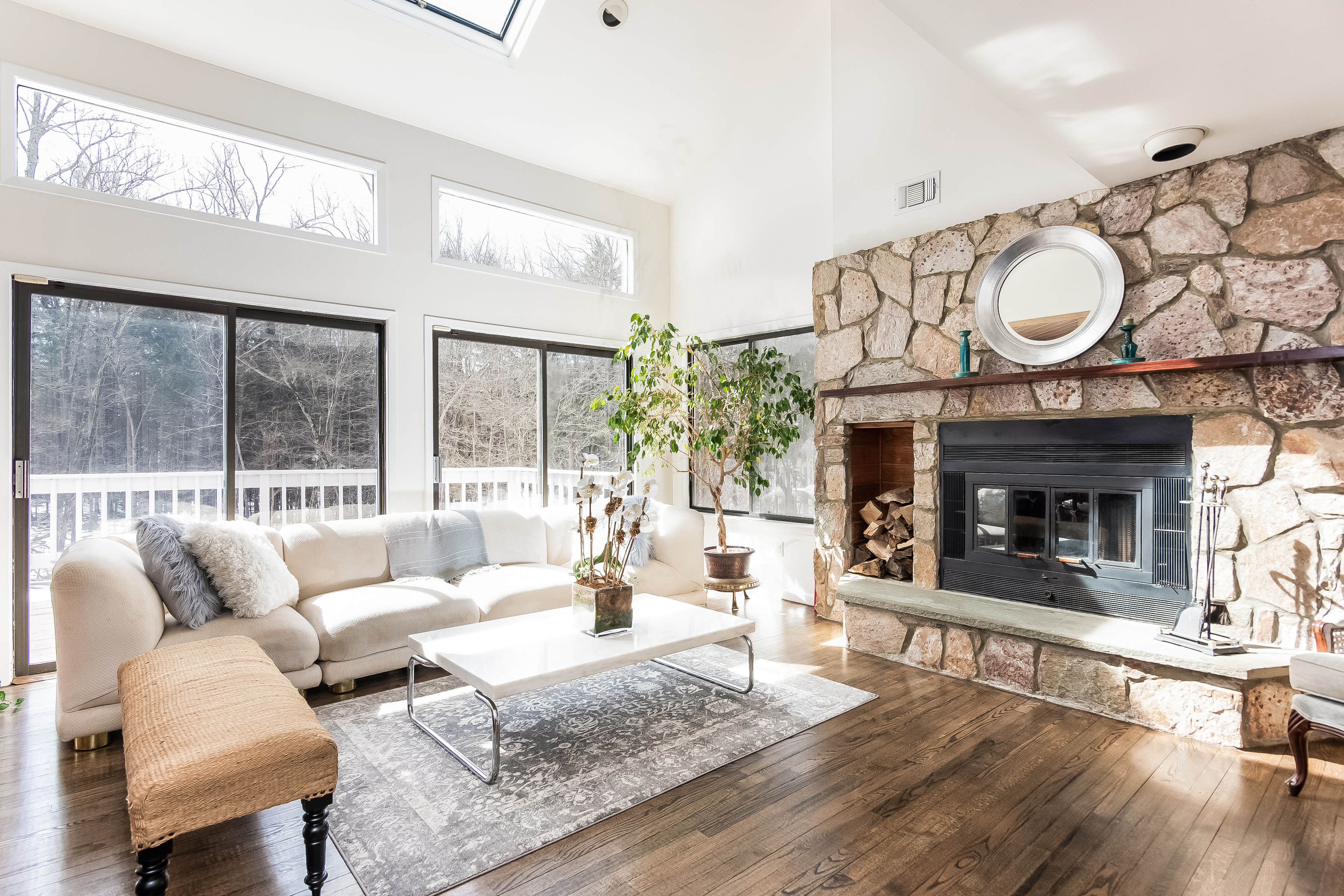 Single Family Home for sale in 12 Stone Hollow Way, Armonk, NY ,10504