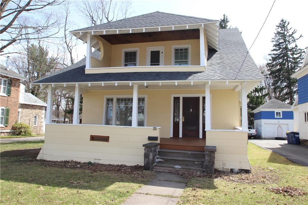 Single Family Home for sale in 75 W Main, Sodus, NY ,14551