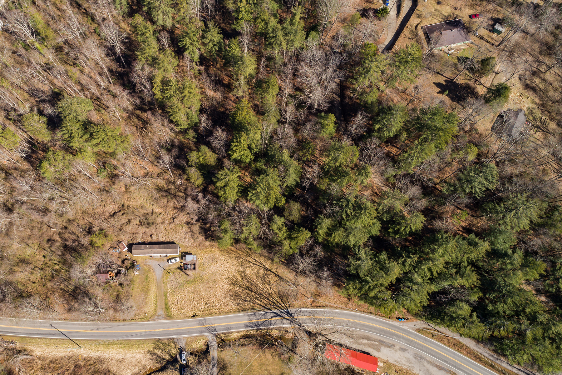 Land for sale in 1634 Charlotte Hwy, Fairview, NC ,28730