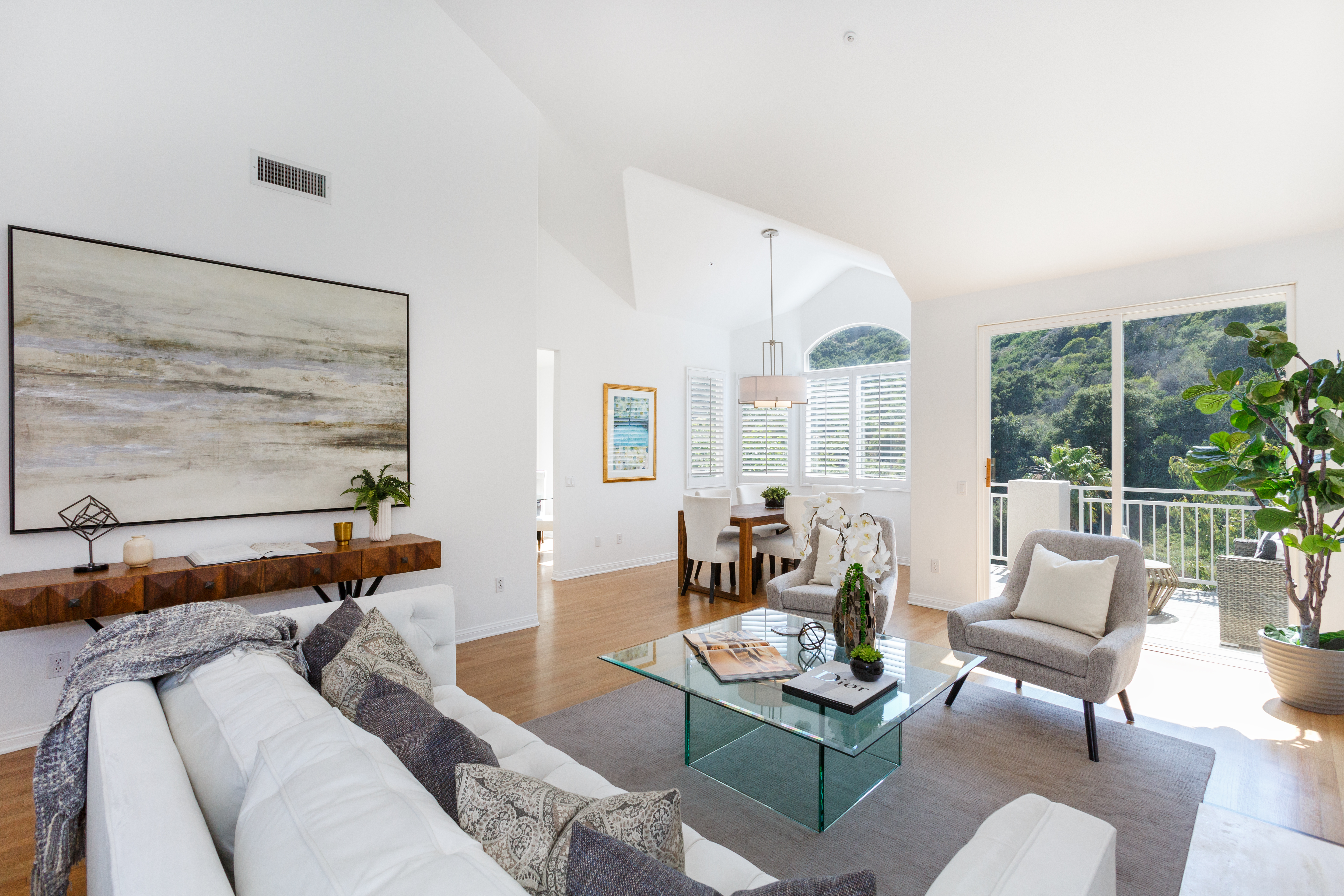Townhouse/Row House for sale in 704 Palisades Drive, Pacific Palisades, California ,90272