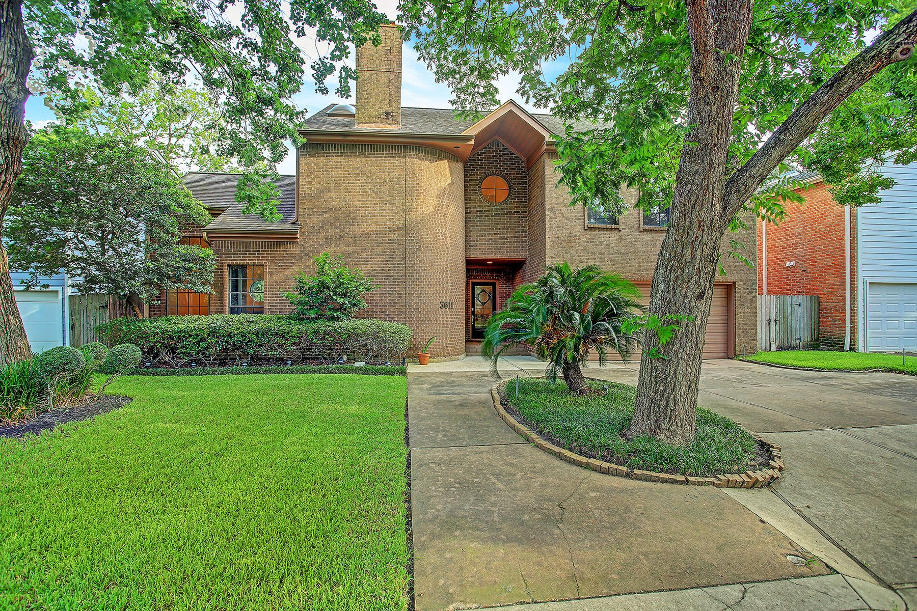Single Family Home for sale in 3611 Corondo Court, West University Place, Texas ,77005