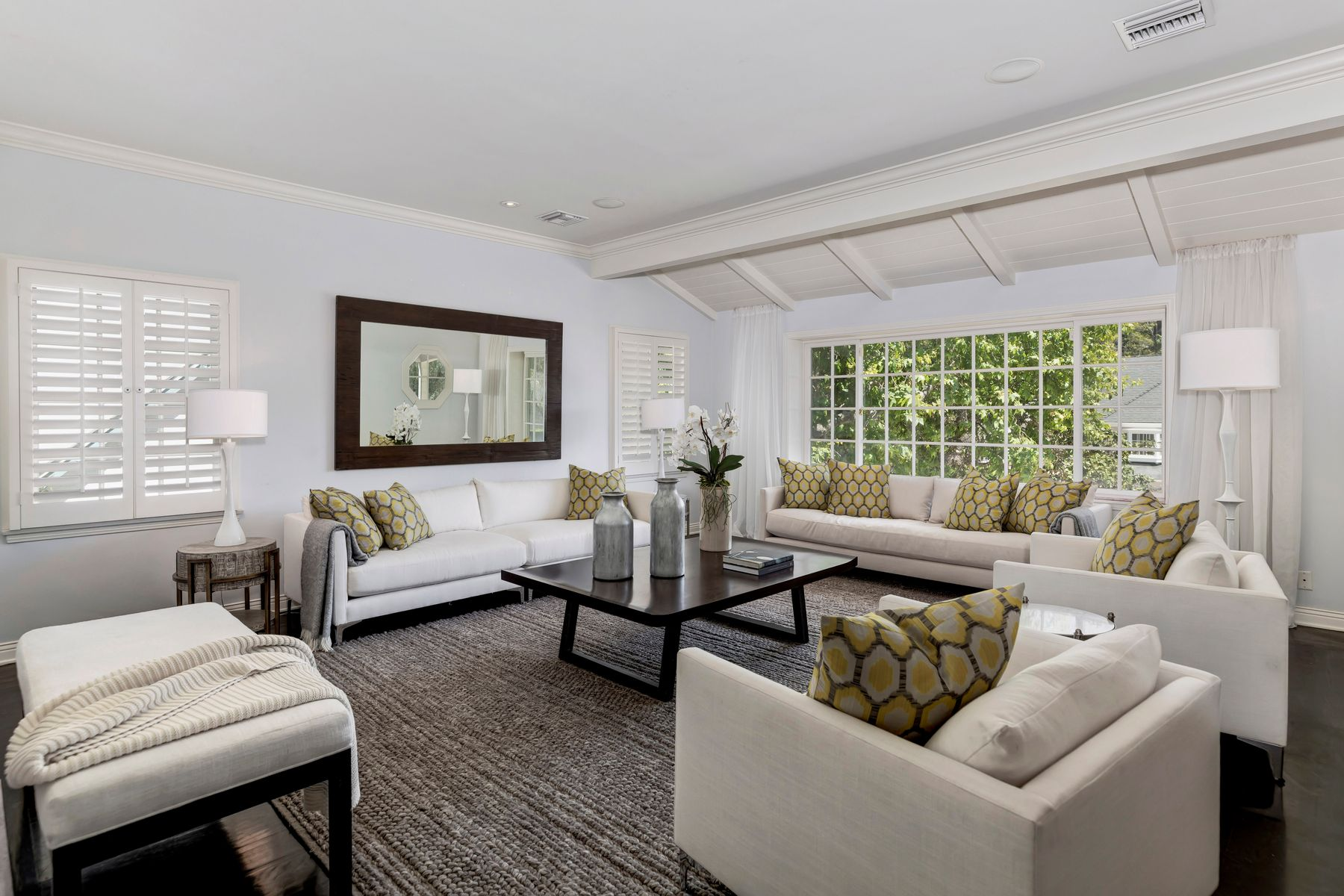 Single Family Home for sale in 321 South Bentley Avenue, Los Angeles, California ,90049
