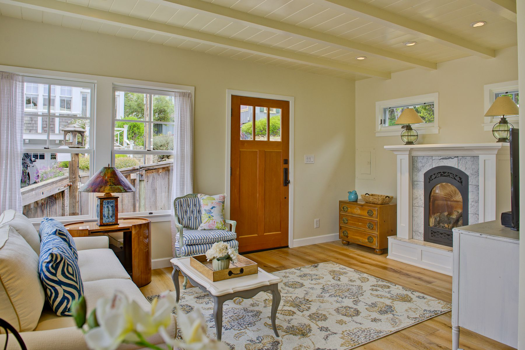Single Family Home for sale in 132 6th Street, Pacific Grove, California ,93950