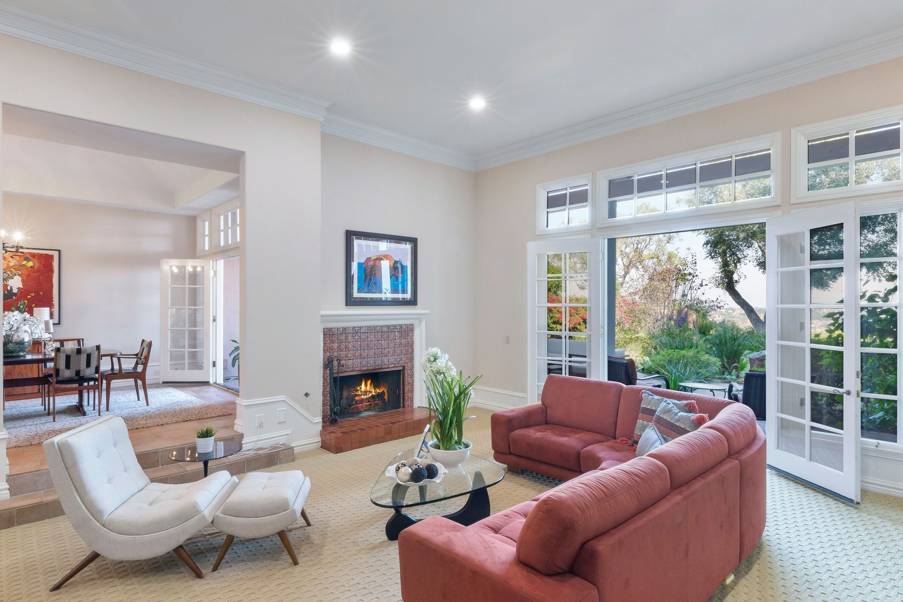 Single Family Home for sale in 2226 Canyonback Road, Los Angeles, California ,90049
