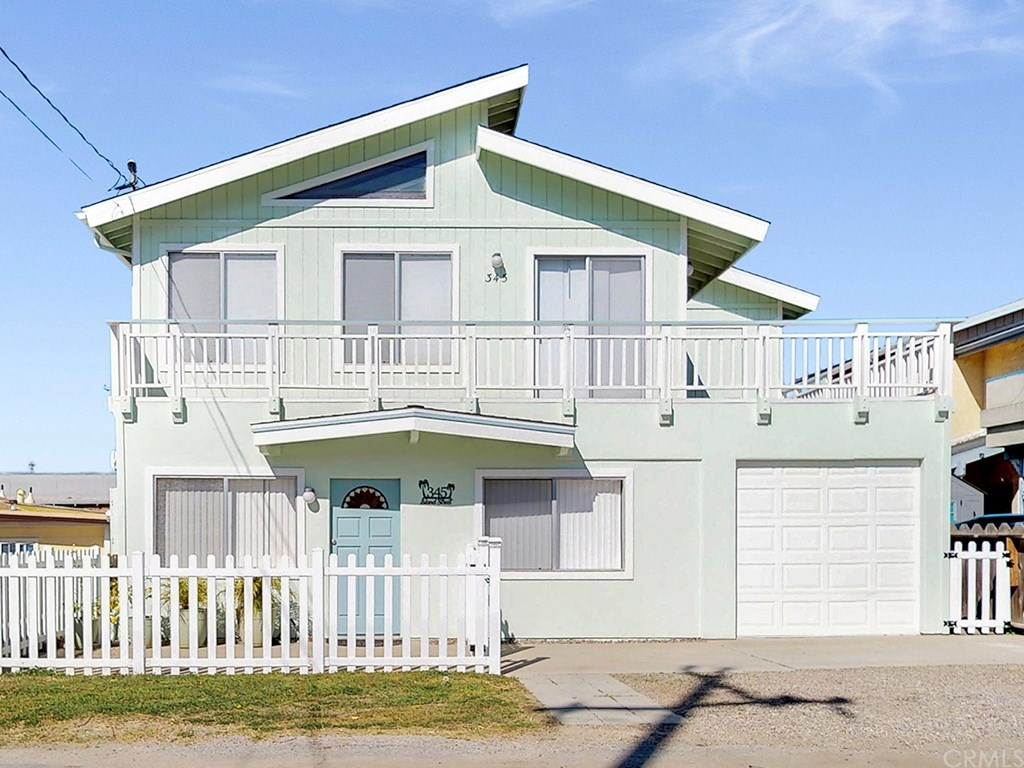 Single Family Home for sale in 345 Island Street, Morro Bay, California ,93442