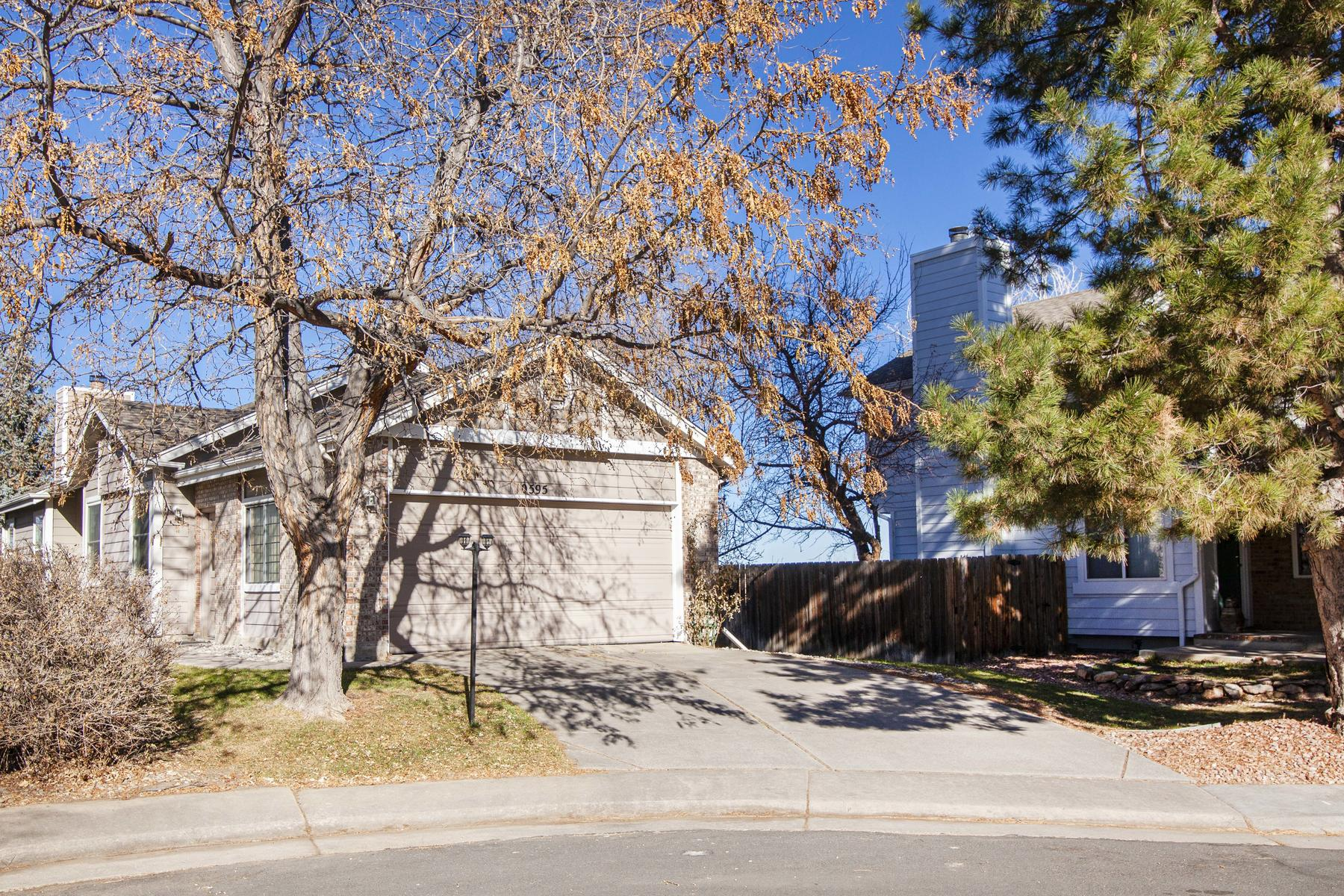 Single Family Home for sale in 10595 W 85th Place, Arvada, Colorado ,80005