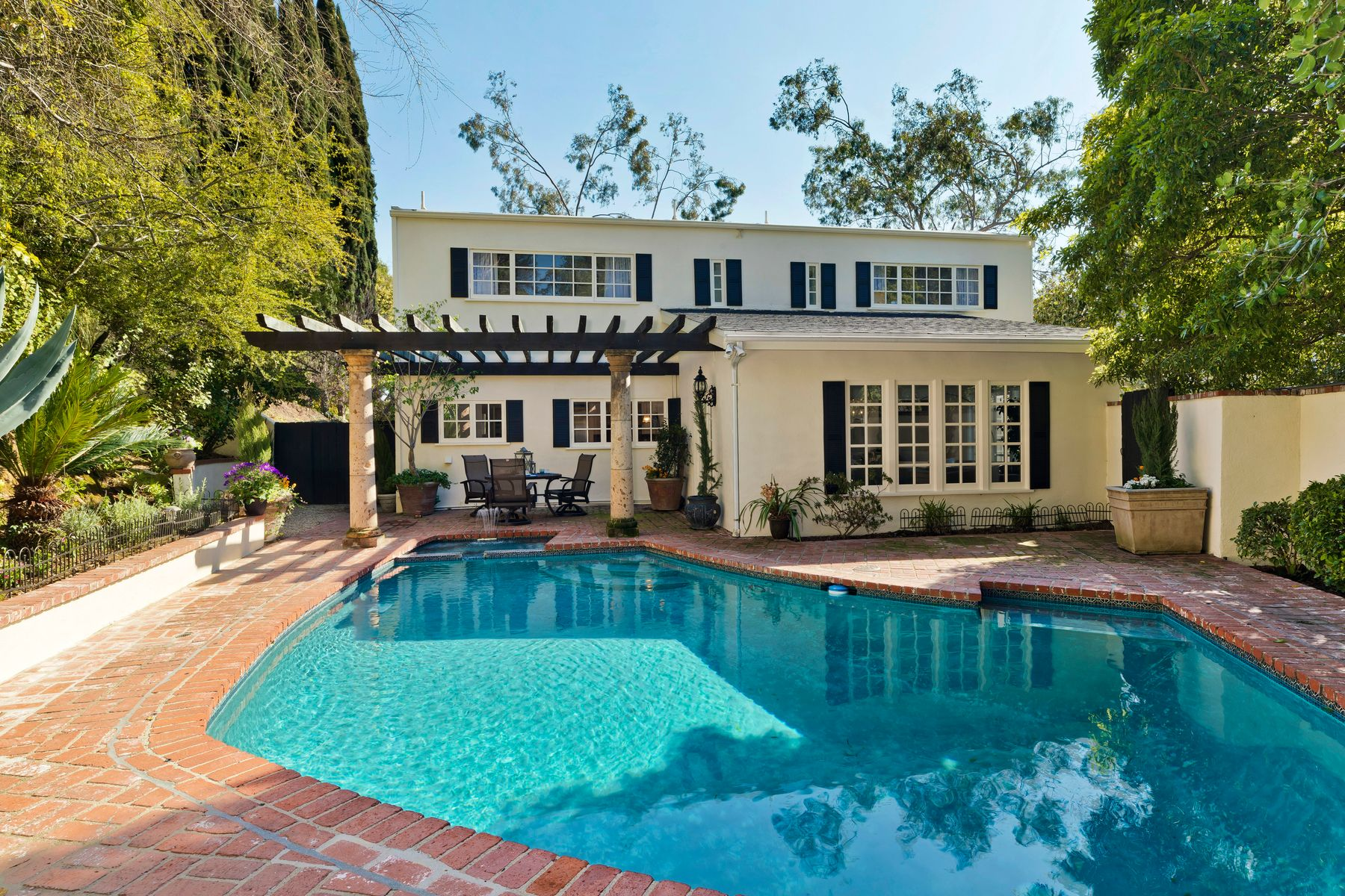 Single Family Home for sale in 1062 Casiano Road, Los Angeles, California ,90049