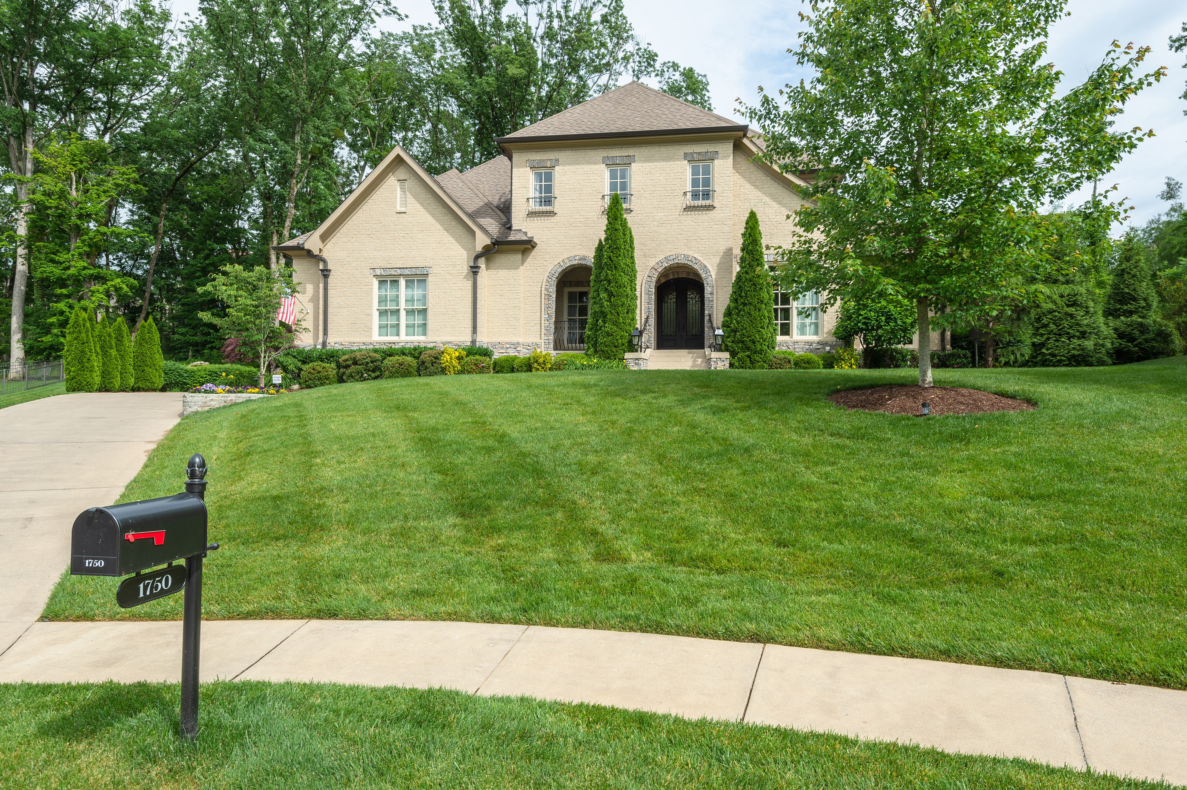 Single Family Home for sale in 1750 Tuscany Way, Brentwood, Tennessee ,37027