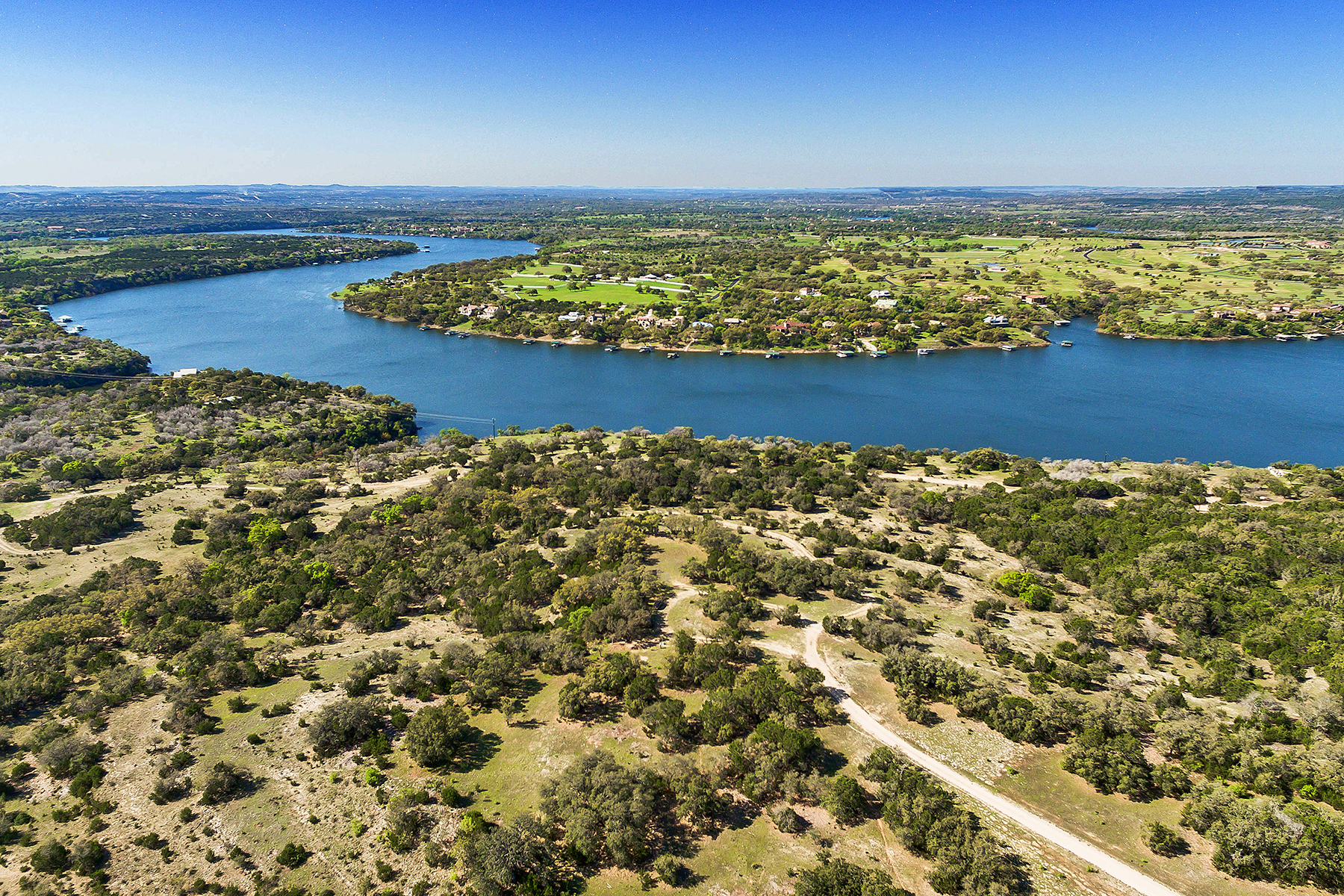 Farms & Ranches for sale in 4500 Travis Peak Trl, Marble Falls, Texas ,78654