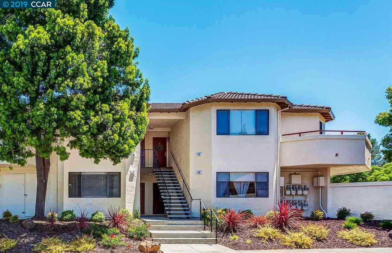 Commercial for sale in 5080 Valley Crest Dr 28, Concord, California ,94521