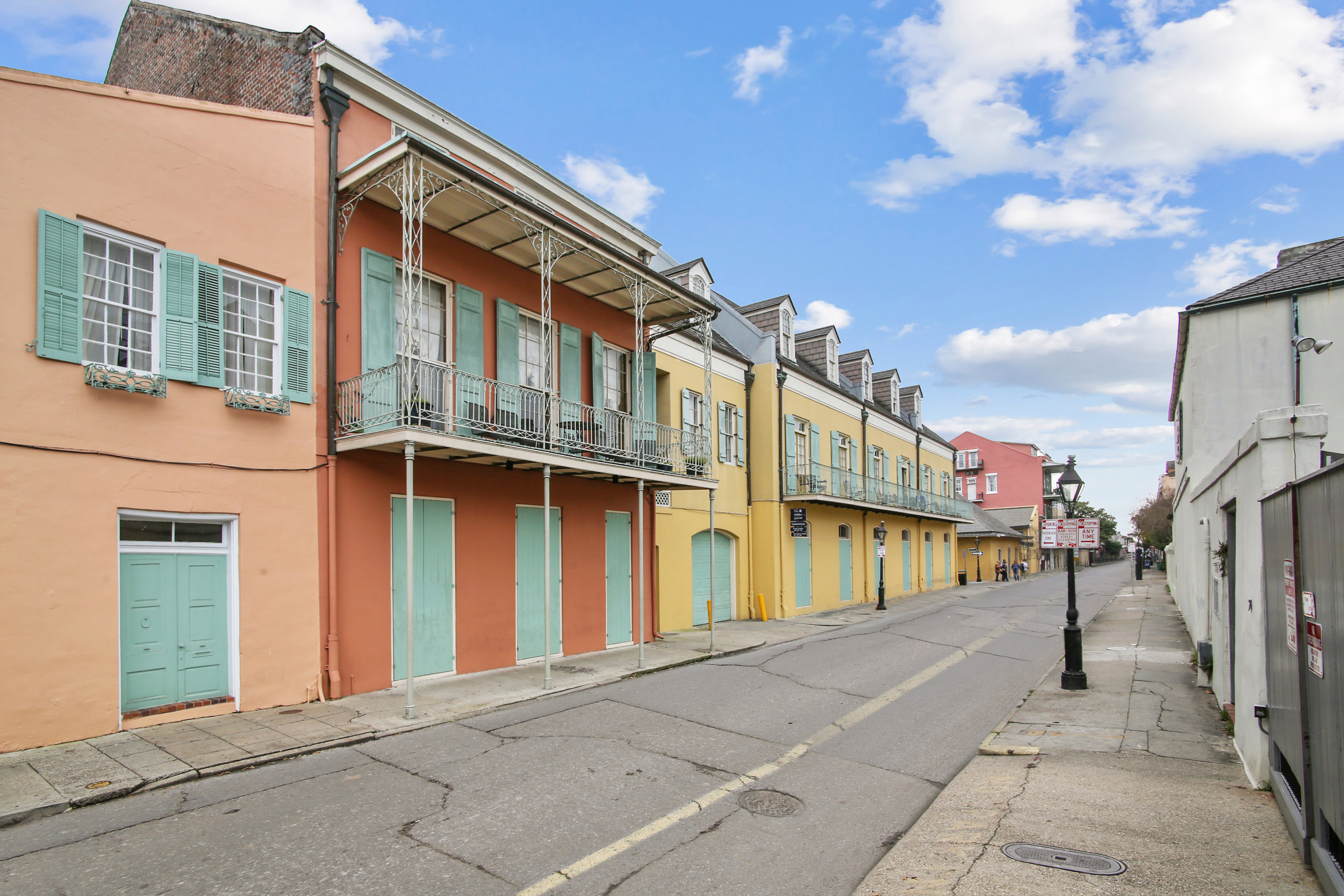 Condominium for sale in 1040 Chartres St C6, New Orleans, Louisiana ,70116