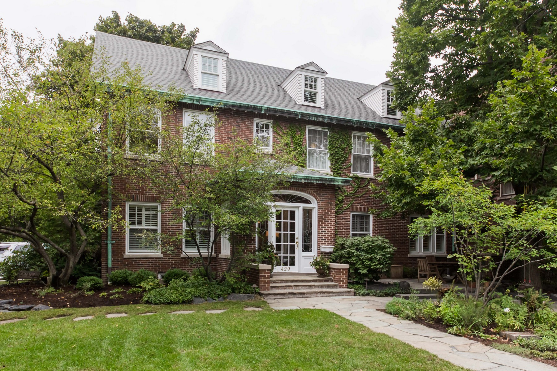 Single Family Home for sale in 429 Greenwood Street, Evanston, Illinois ,60201