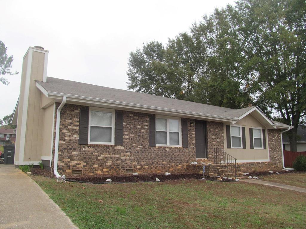 Single Family Home for sale in 504 DAVIS AVE, Florence, Alabama ,35630