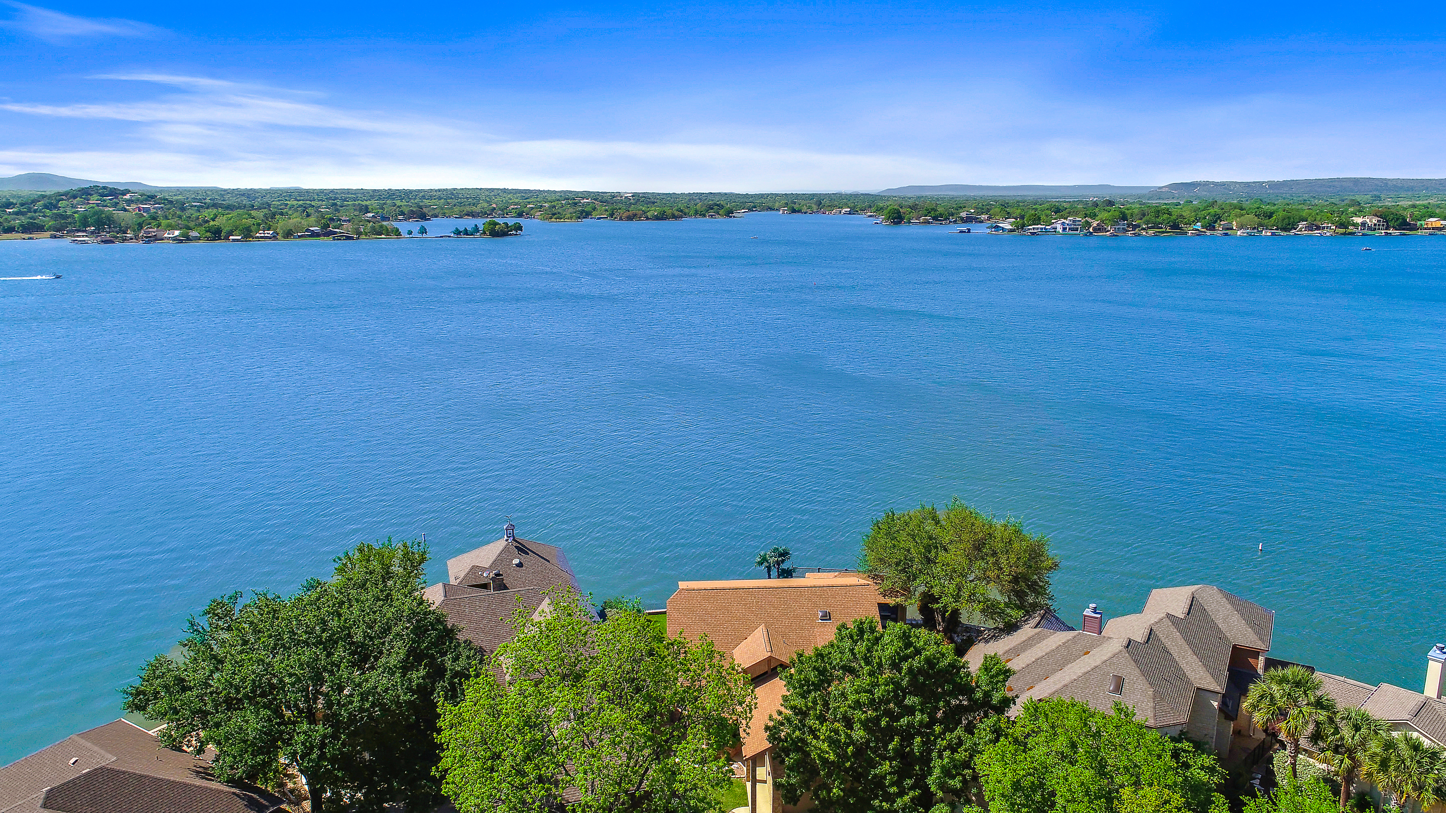 Single Family Home for sale in 42 Beaver Island On Lake LBJ, Granite Shoals, Texas ,78654