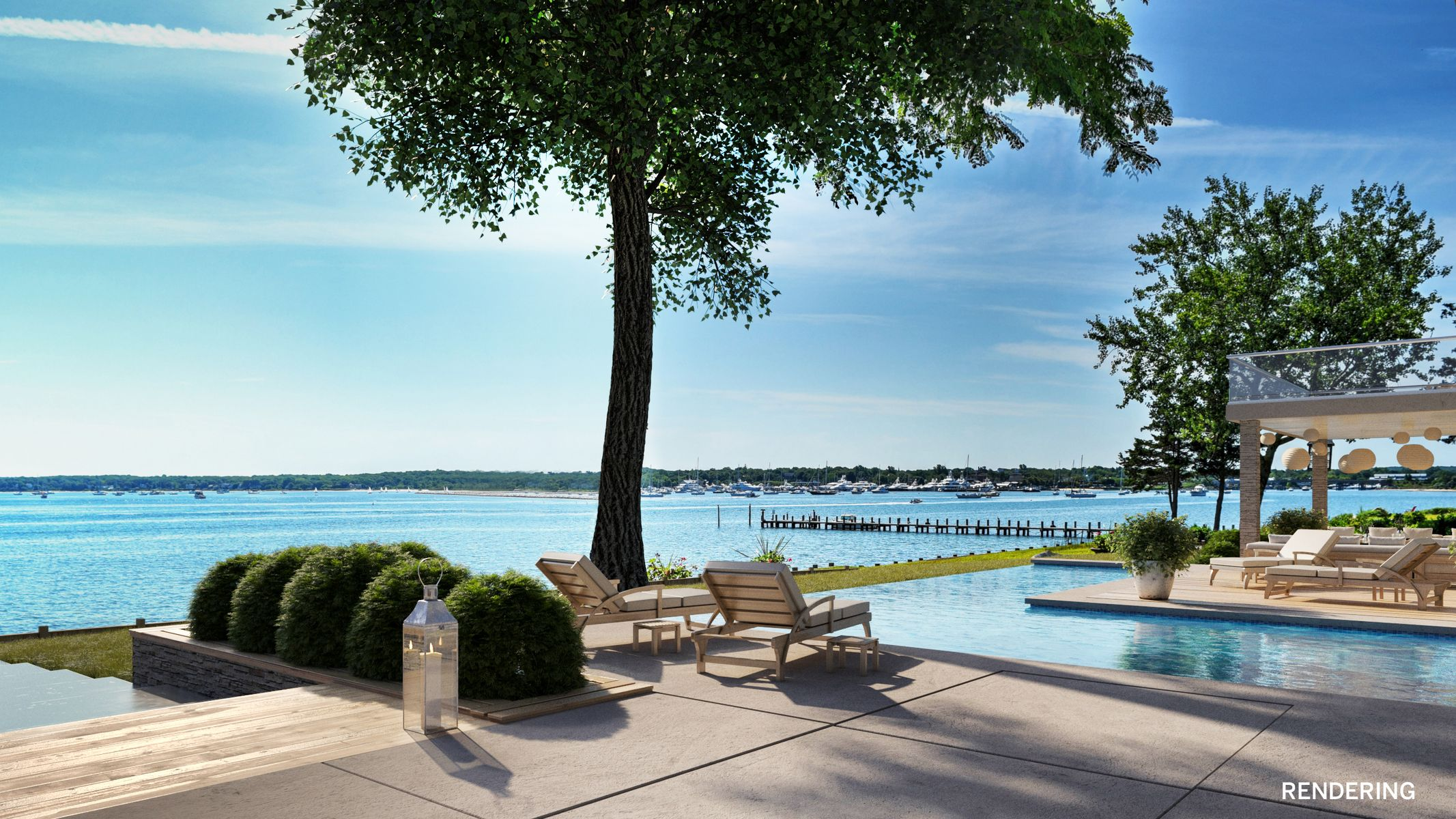 Single Family Home for sale in 24 East Harbor Drive, Sag Harbor, NY ,11963