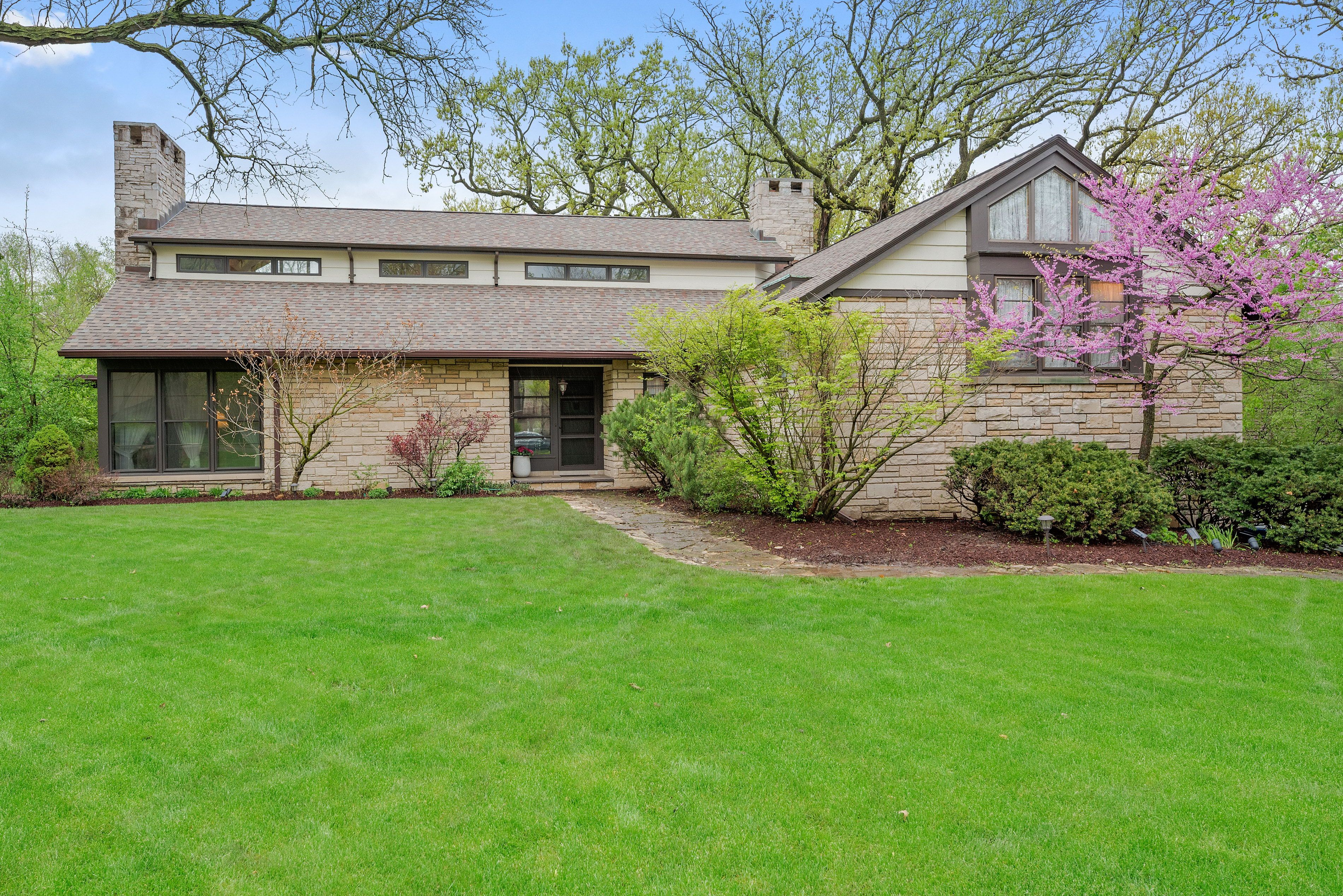 Single Family Home for sale in 423 Briargate Terrace, Hinsdale, Illinois ,60521