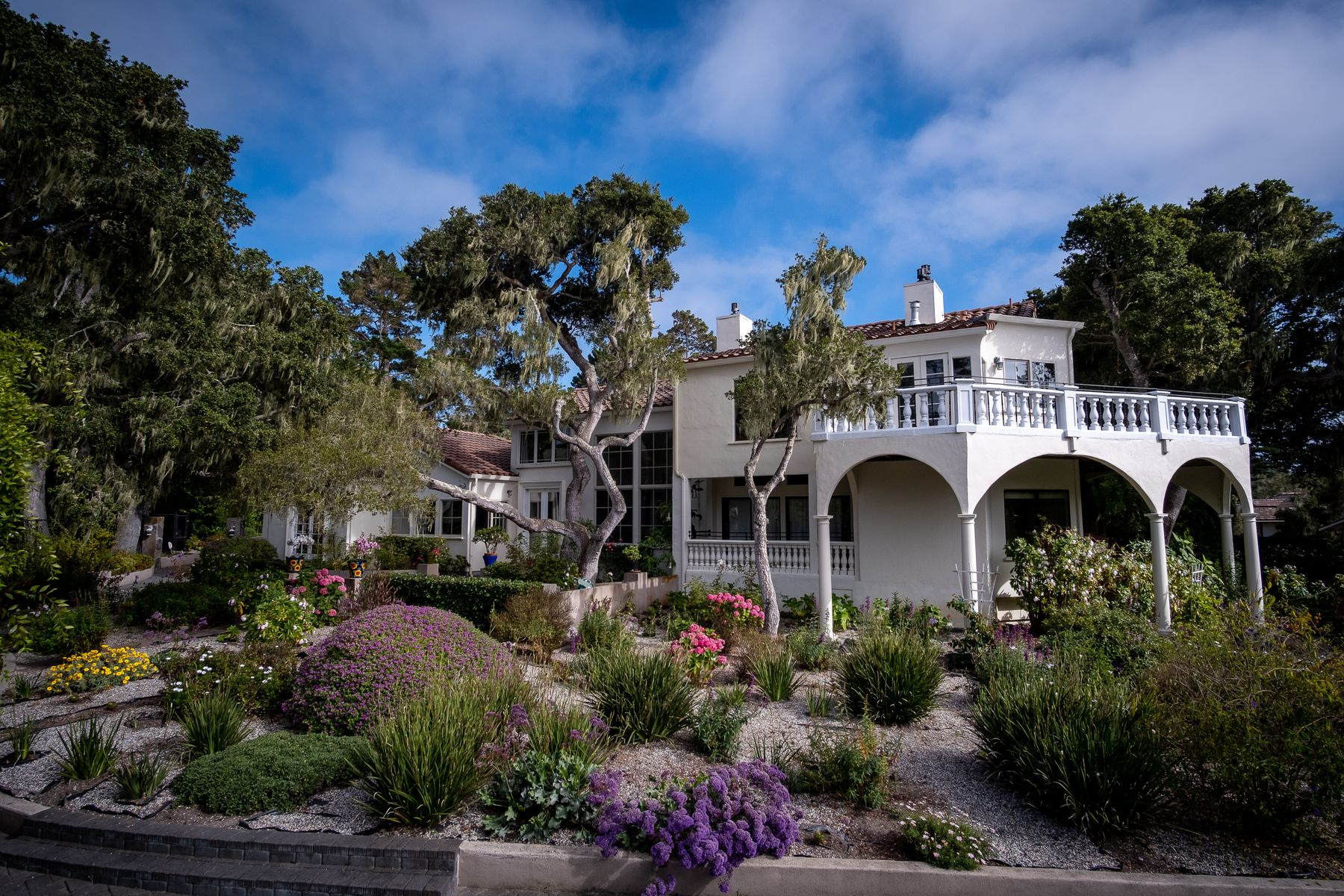 Single Family Home for sale in 2832 Sloat Road, Pebble Beach, California ,93953