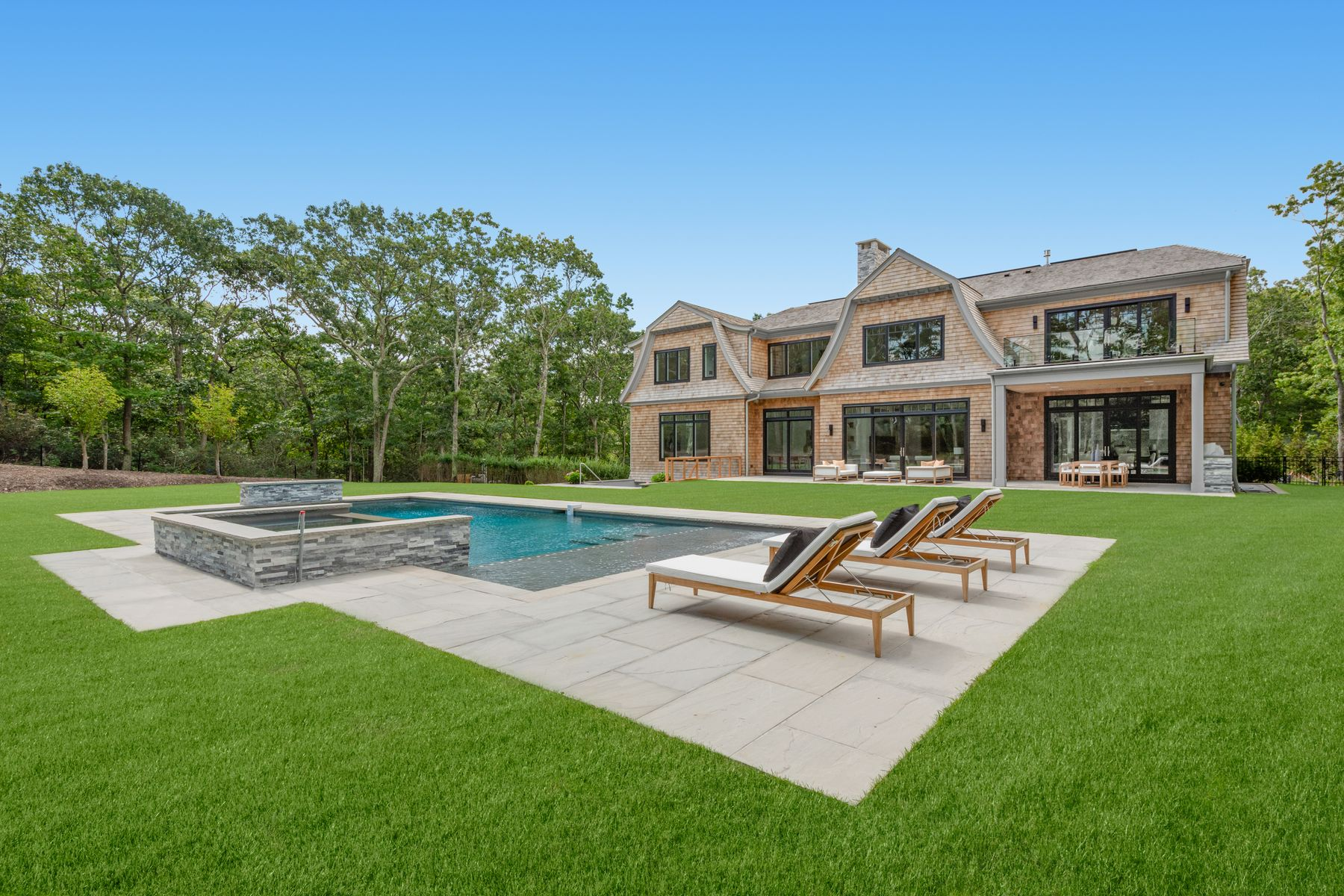 Single Family Home for sale in 18 Fairway Court, Sag Harbor, NY ,11963