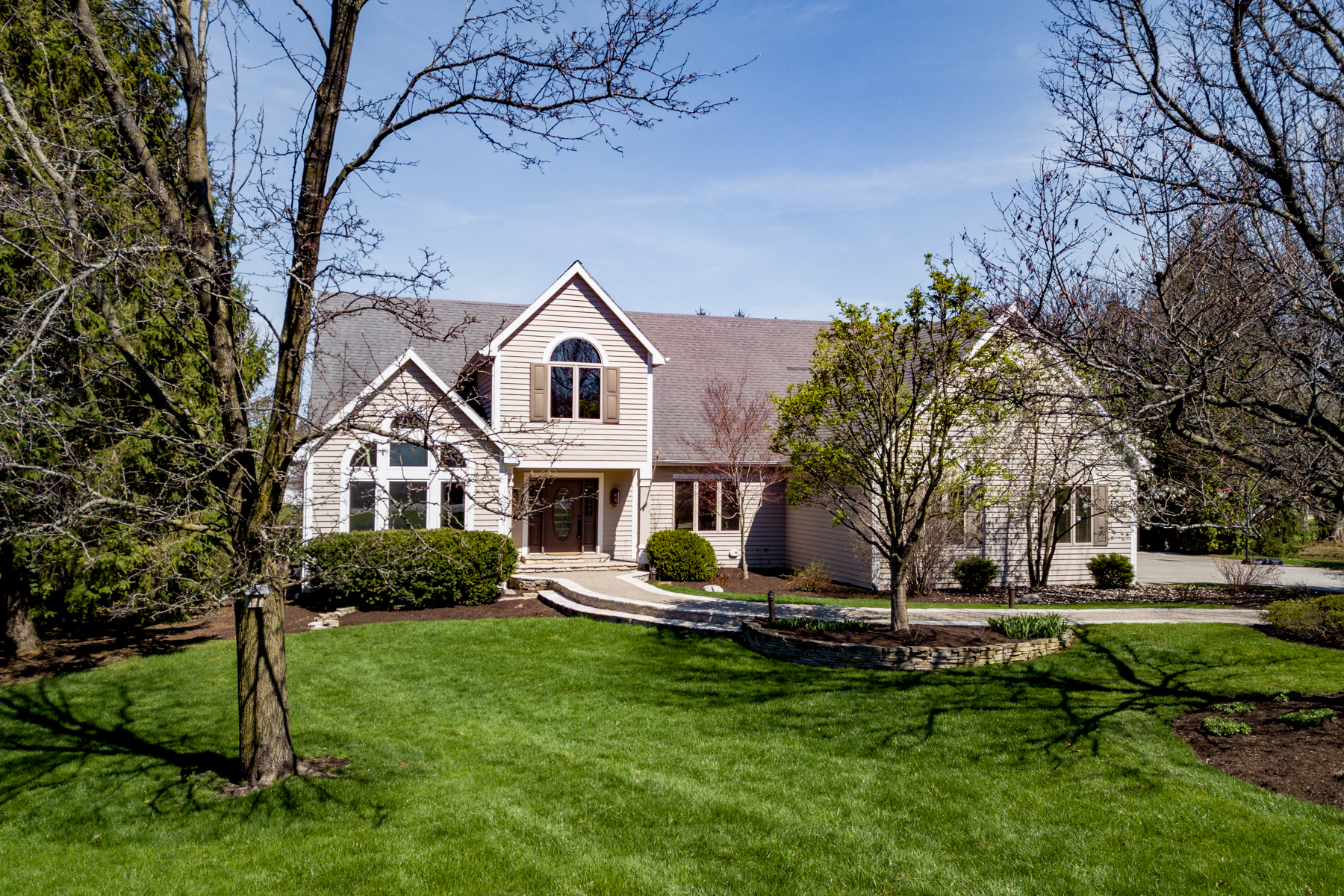 Single Family Home for sale in 10618 Saddlebrook Court, Fort Wayne, Indiana ,46814