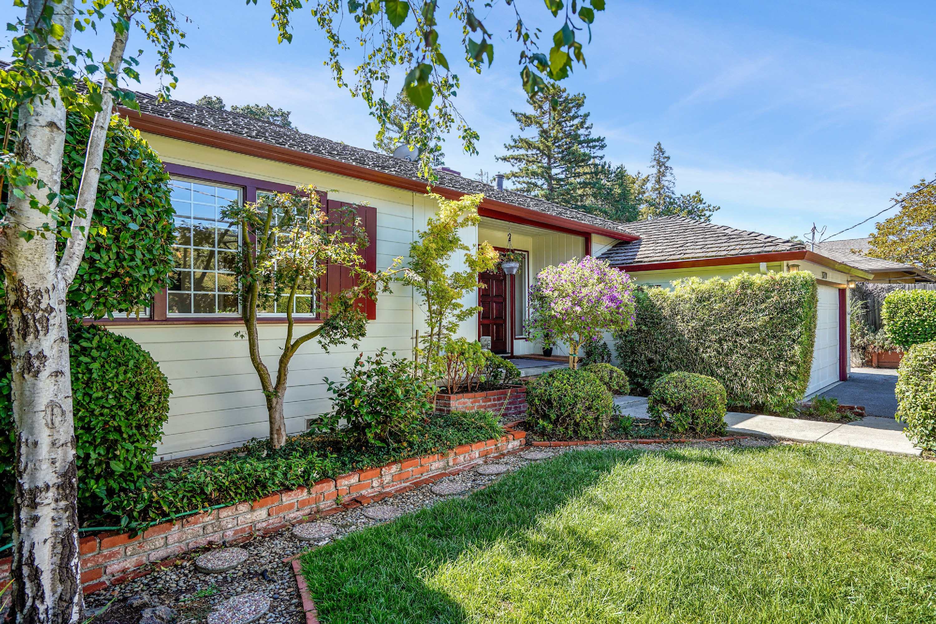 Single Family Home for sale in 1277 Edgewood Road, Redwood City, California ,94062